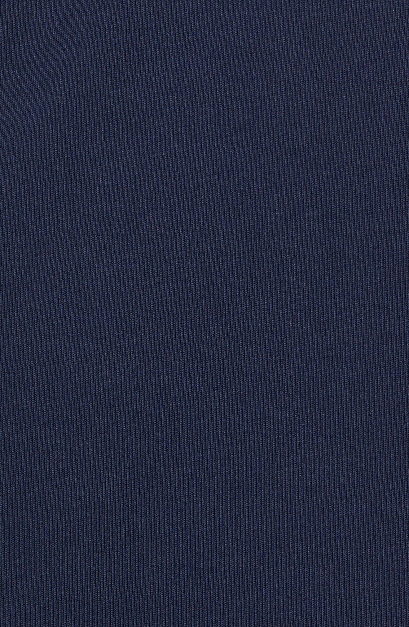 Alternate Image 5  - Nike SB Dry T-Shirt