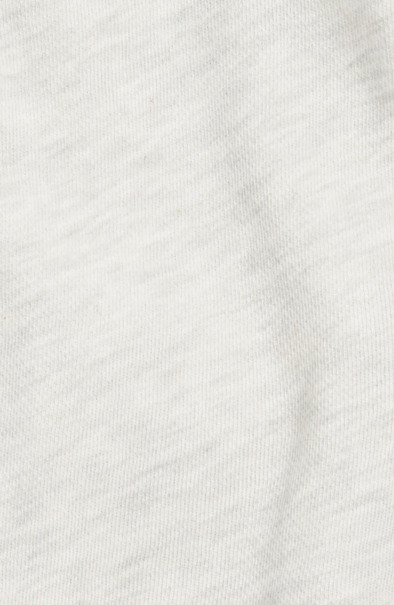 Alternate Image 2  - Nordstrom Baby Hoodie & Pants Set (Baby Boys)