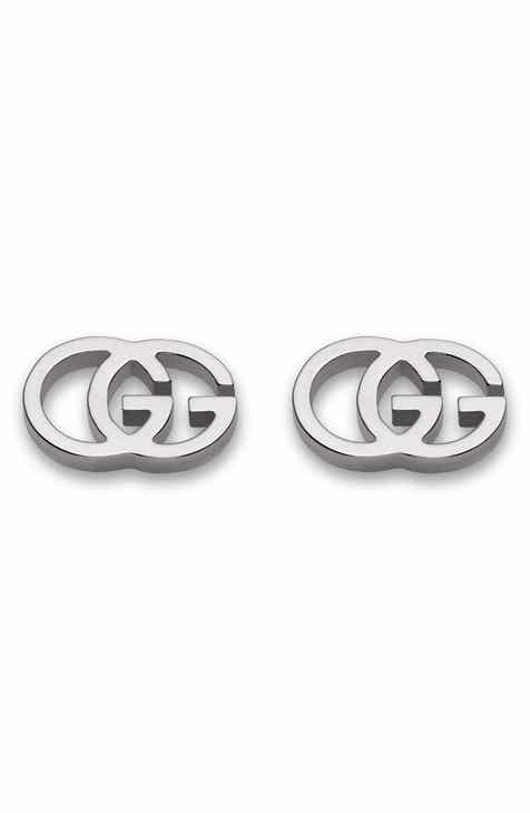 aee22b4f135 Gucci Double-G Stud Earrings