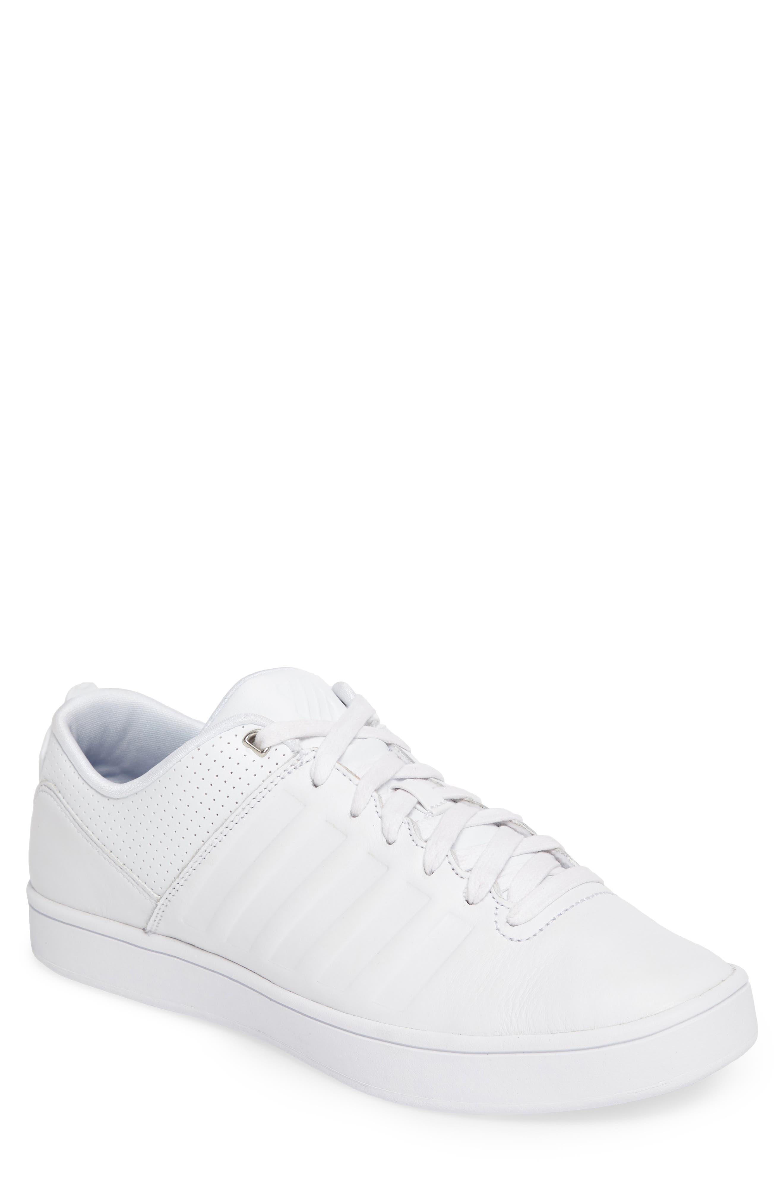 Alternate Image 1 Selected - K-Swiss Court Westan Sneaker (Men)