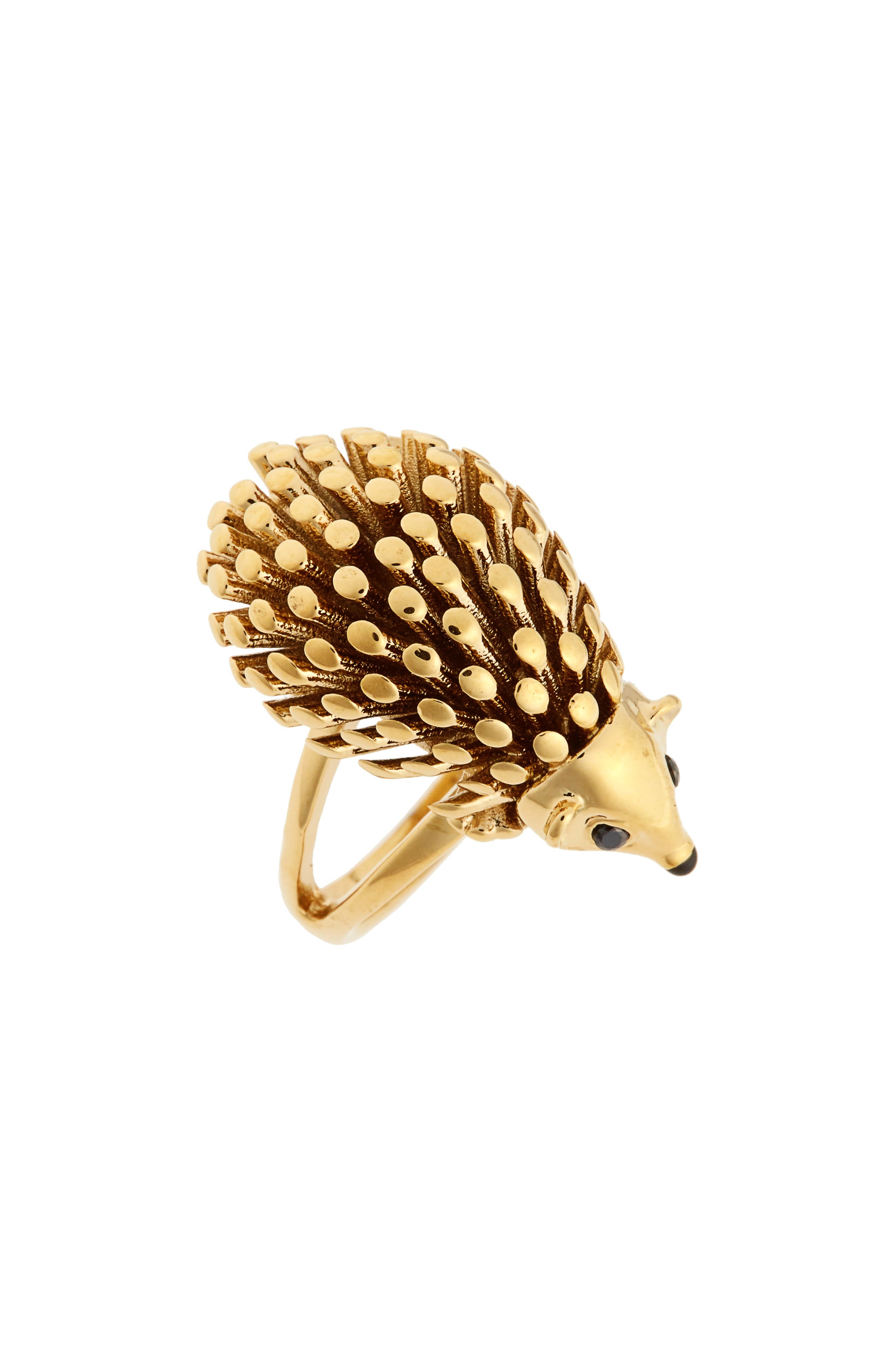 KATE SPADE NEW YORK kate spade baja bound porcupine ring