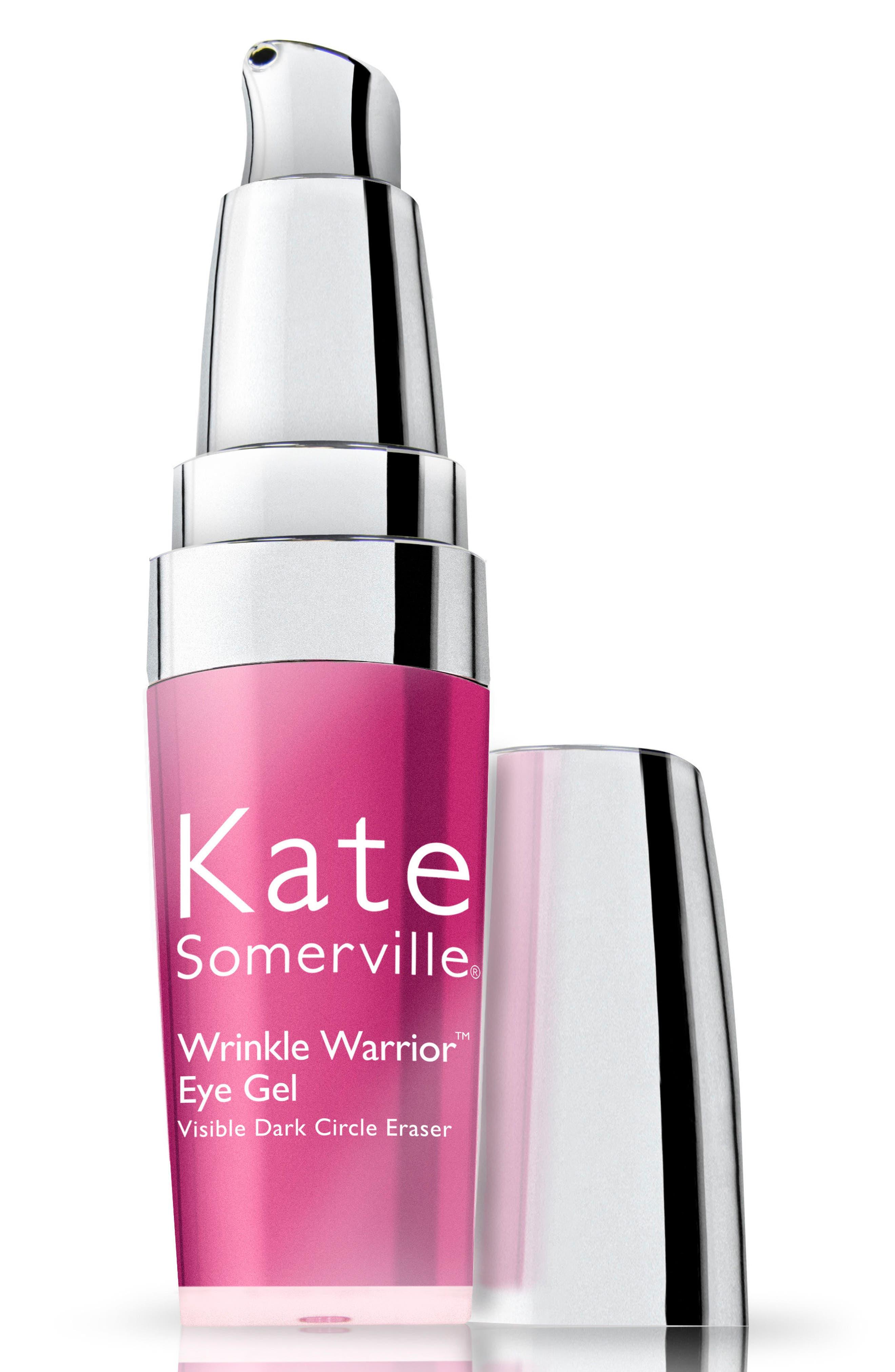 Alternate Image 2  - Kate Somerville® Wrinkle Warrior Eye Gel Visible Dark Circle Eraser