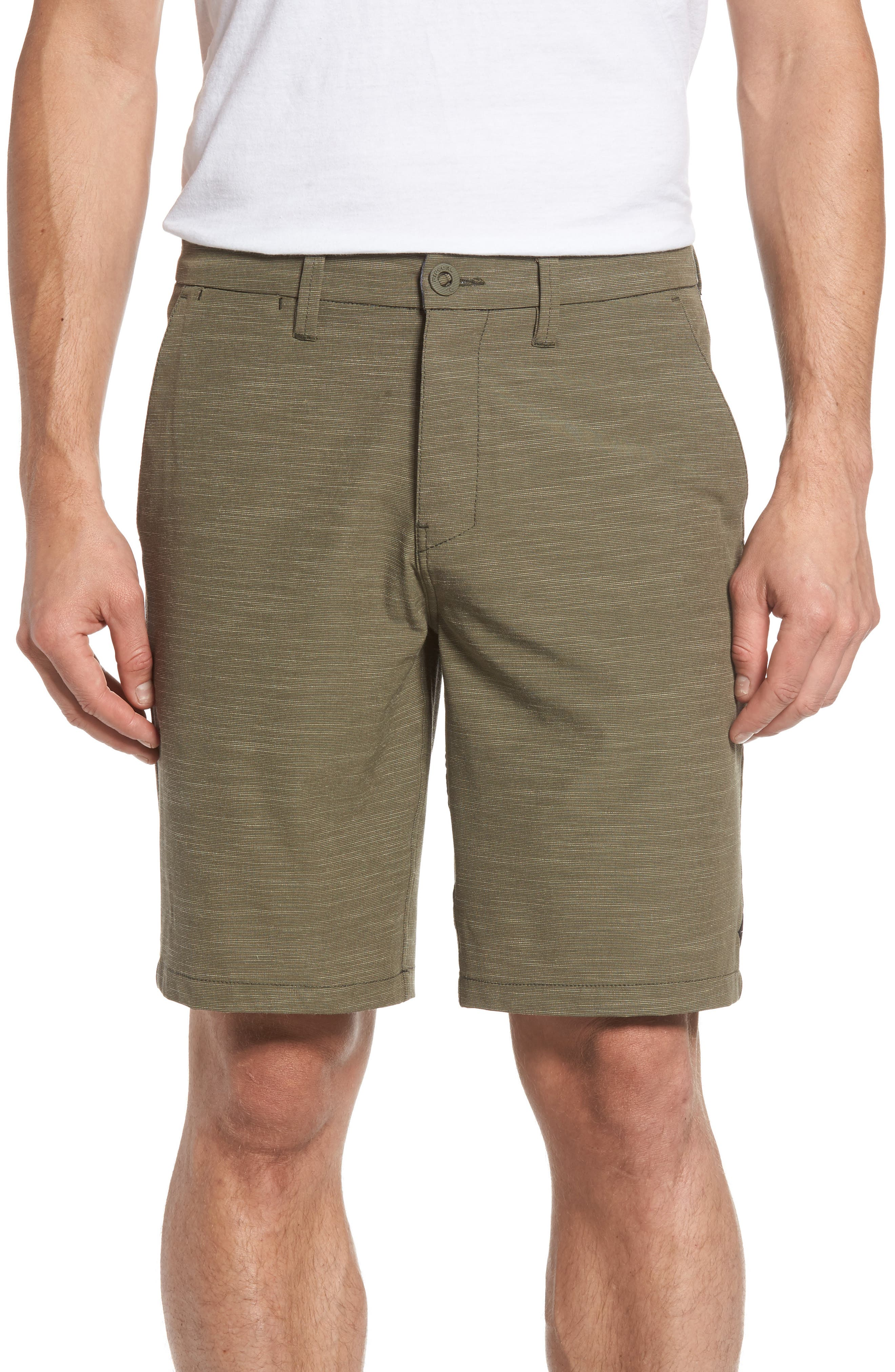Rip Curl Mirage Jackson Boardwalk Hybrid Shorts