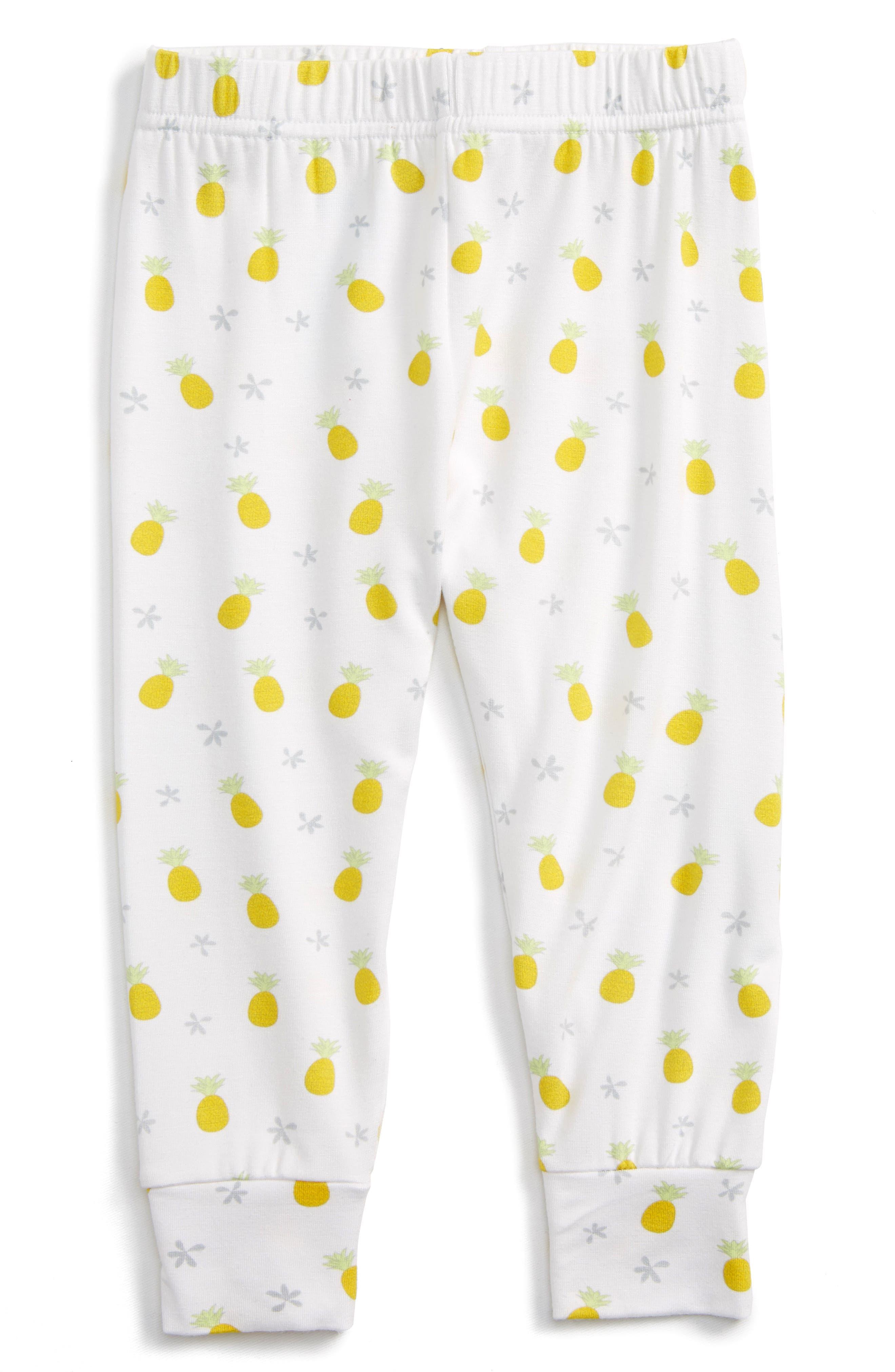 Coco Moon Pineapple Leggings (Baby)