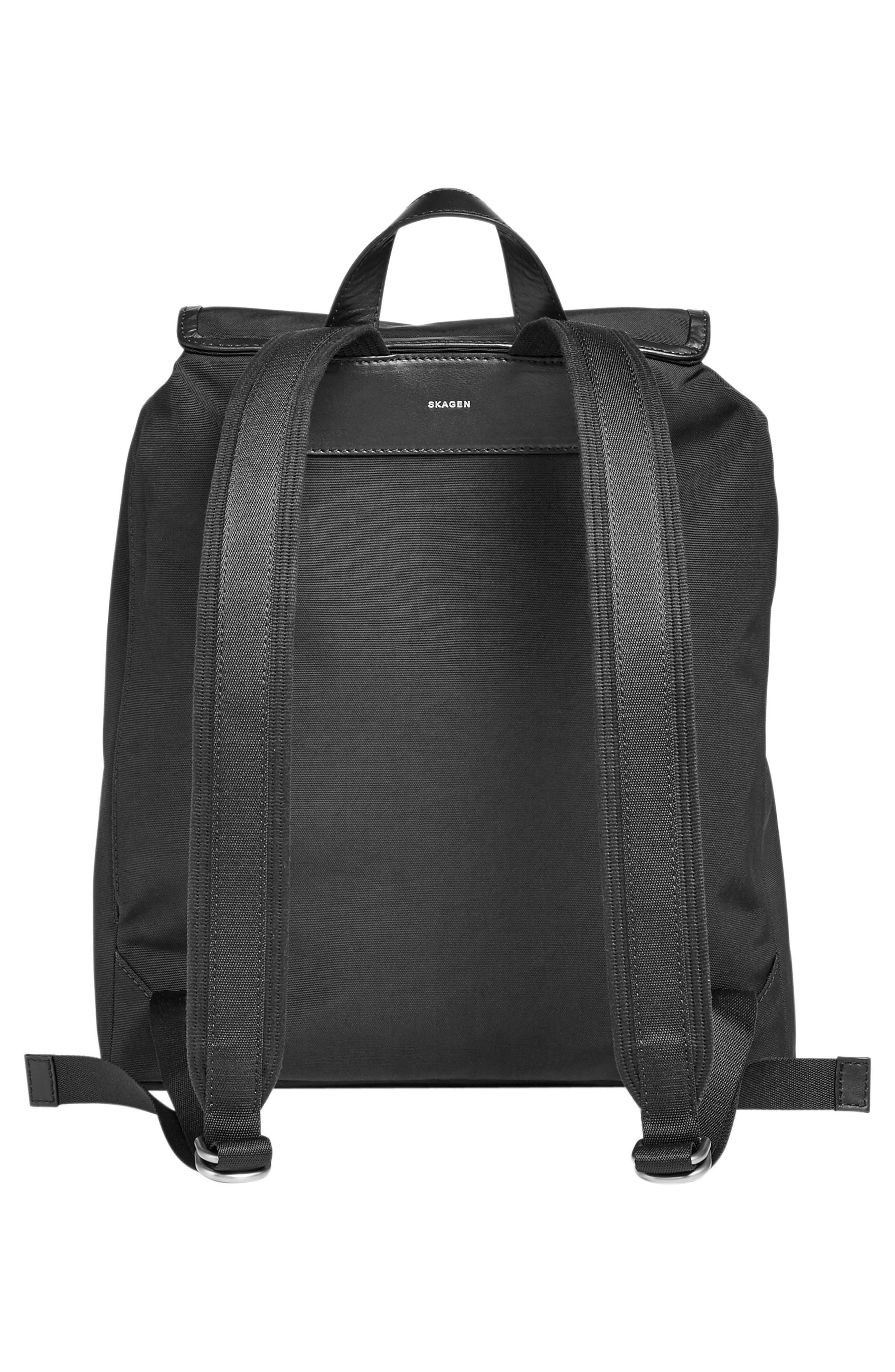 Alternate Image 2  - Skagen Farver Backpack