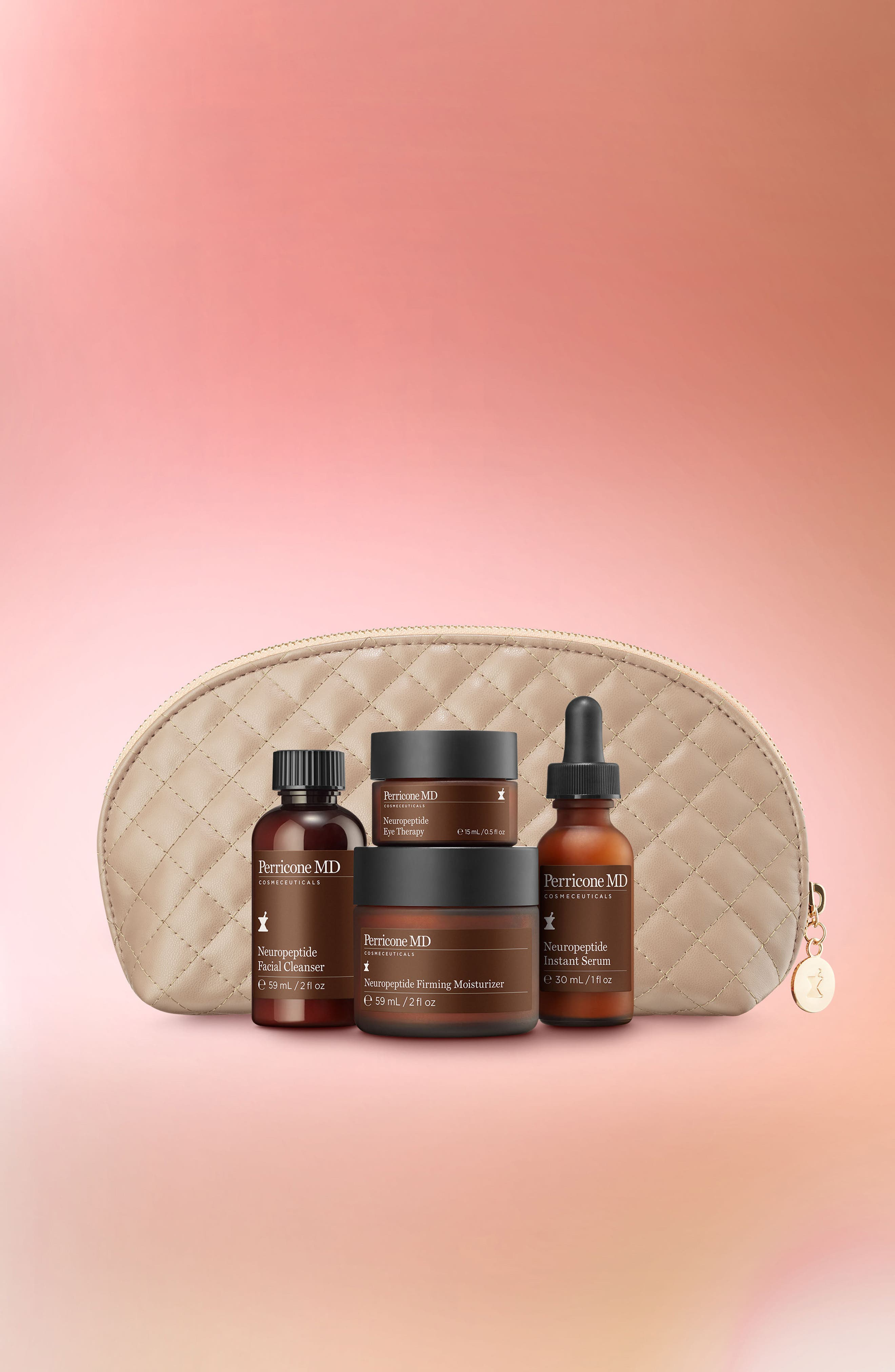 Alternate Image 2  - Perricone MD Neuropeptide Luxury Collection ($636 Value)