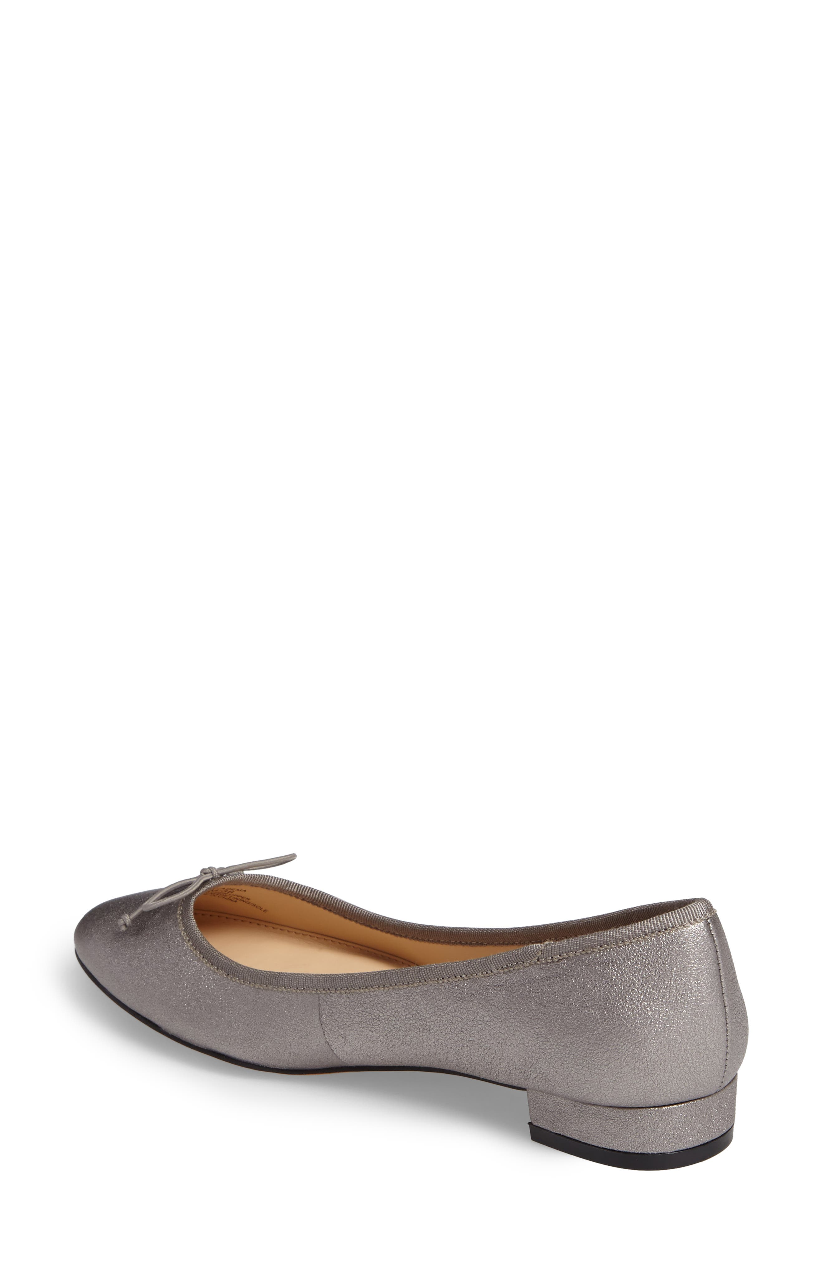 Alternate Image 2  - Vince Camuto Adema Flat (Women)