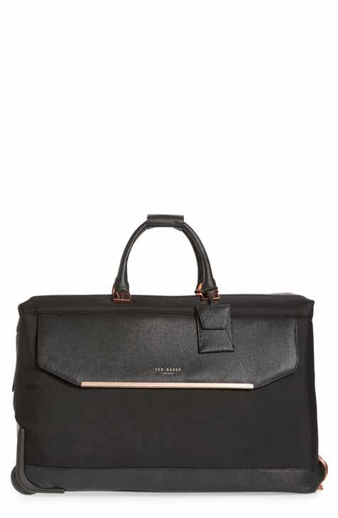 42b95025805cd1 Ted Baker London Large Albany Rolling Duffel Bag