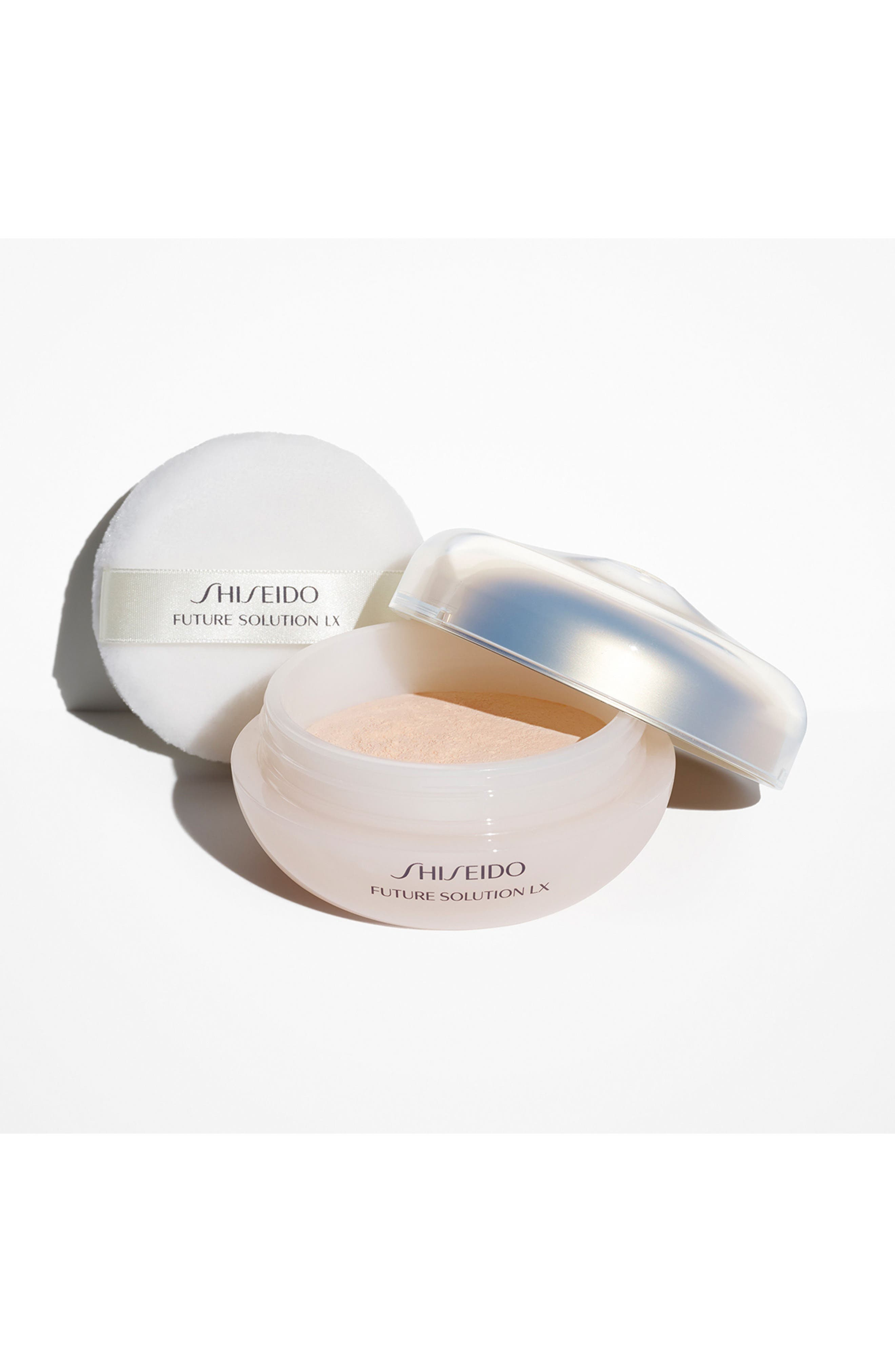 Alternate Image 2  - Shiseido Future Solution LX Total Radiance Loose Powder (Nordstrom Exclusive)