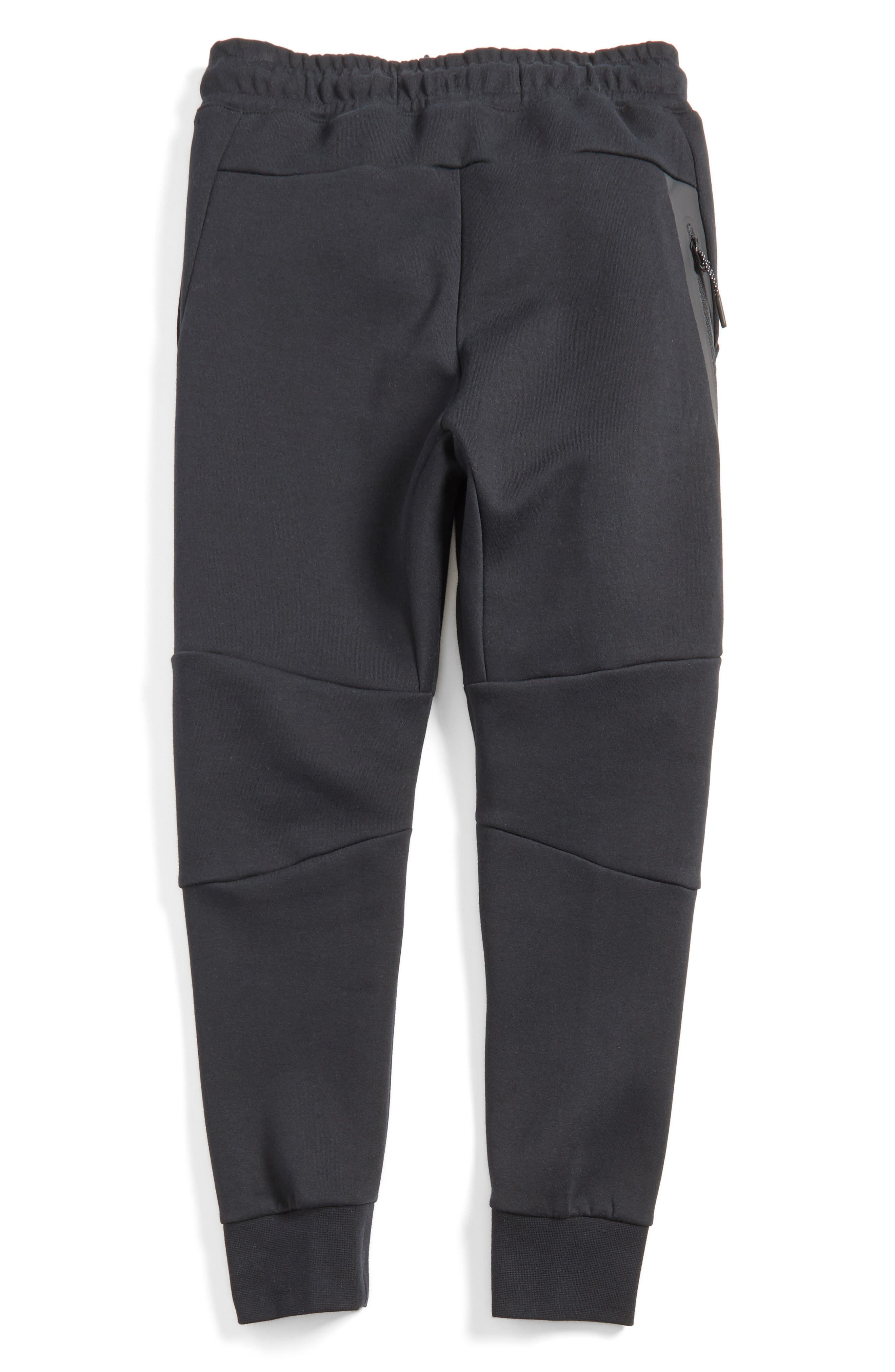 Alternate Image 2  - Nike Tech Fleece Pants (Little Boys & Big Boys)