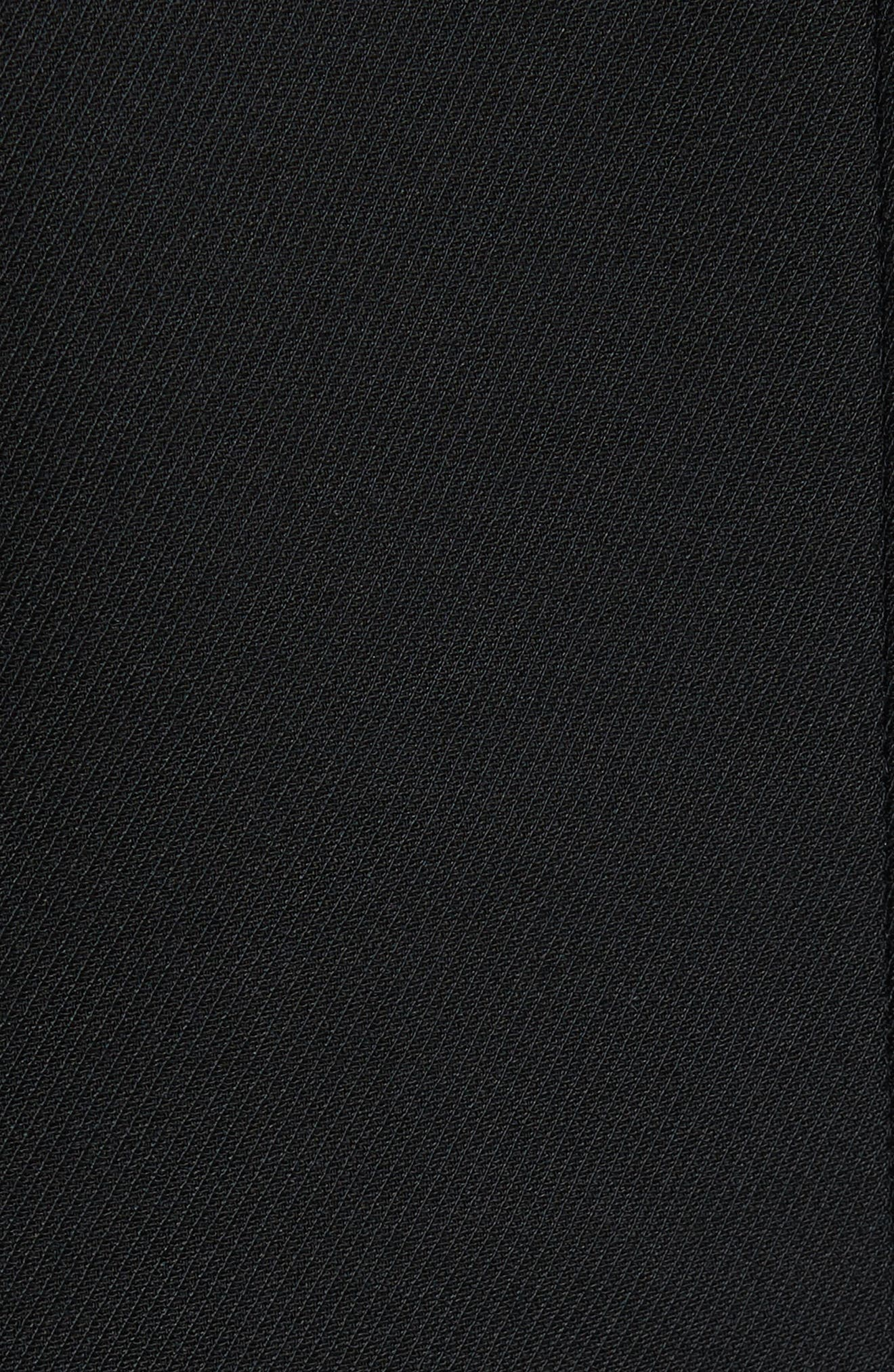Classon Jacket,                             Alternate thumbnail 6, color,                             Black