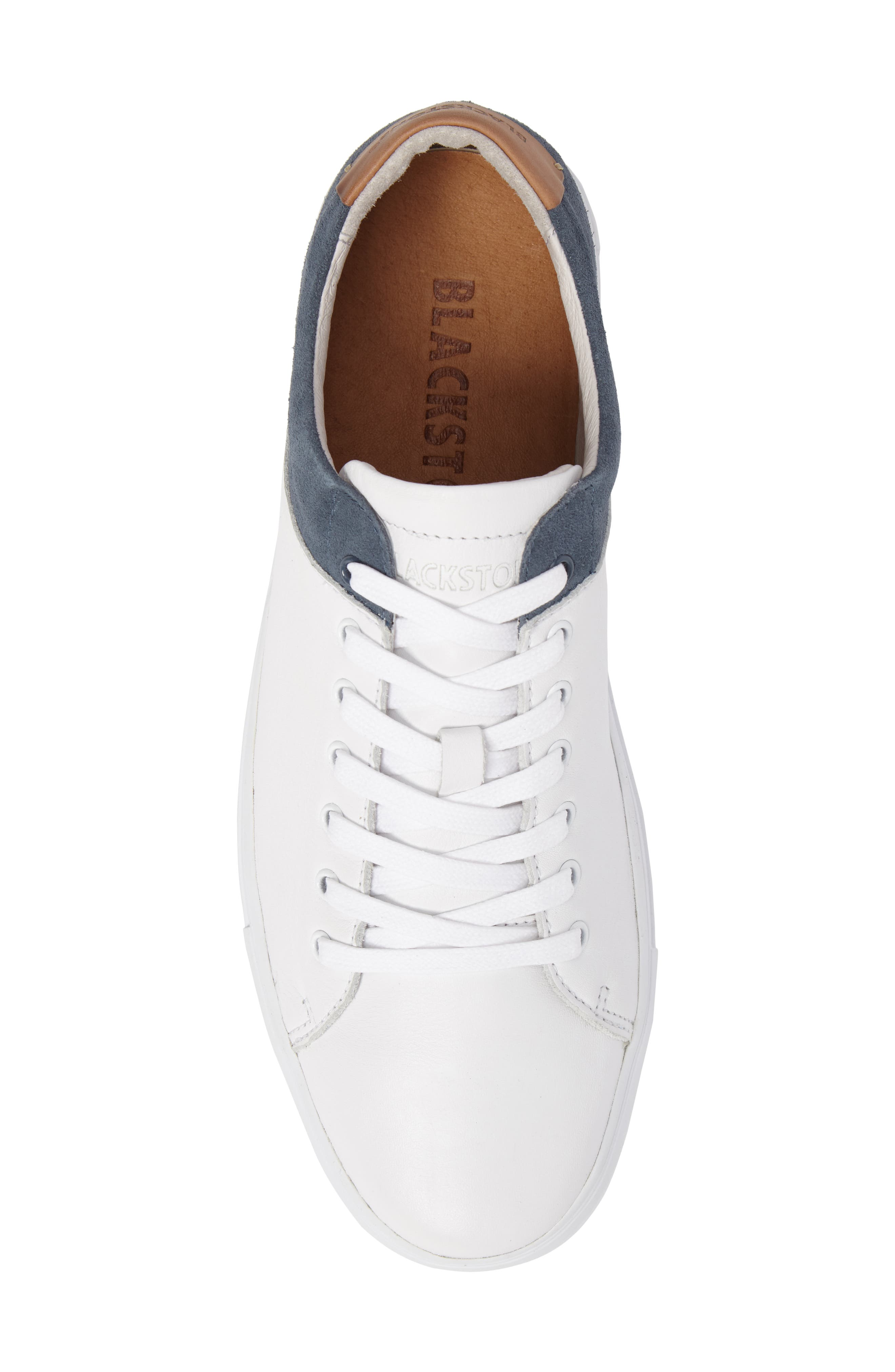 Alternate Image 5  - Blackstone NM03 Two-Tone Sneaker (Men)
