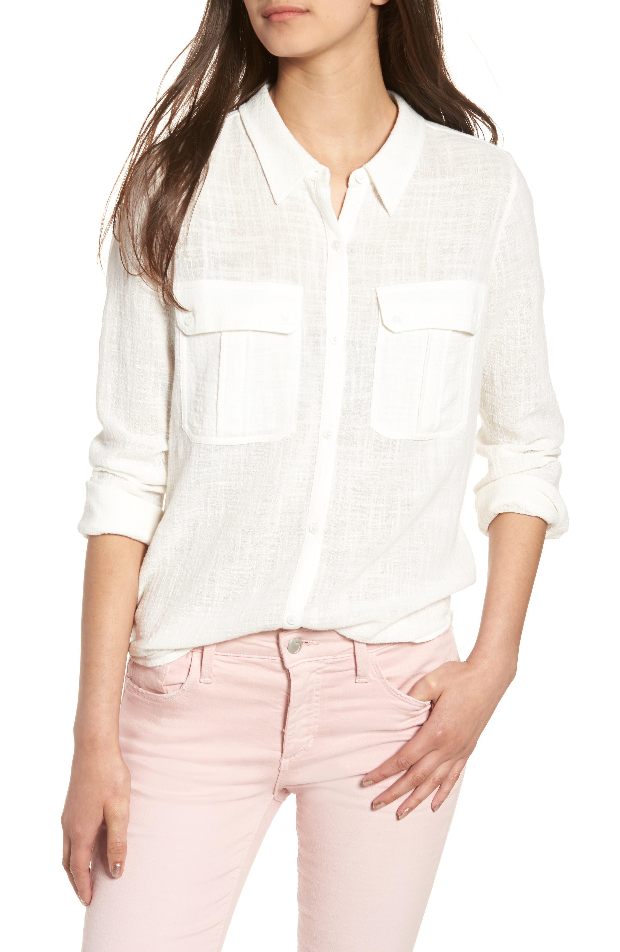 AG Nevada Shirt