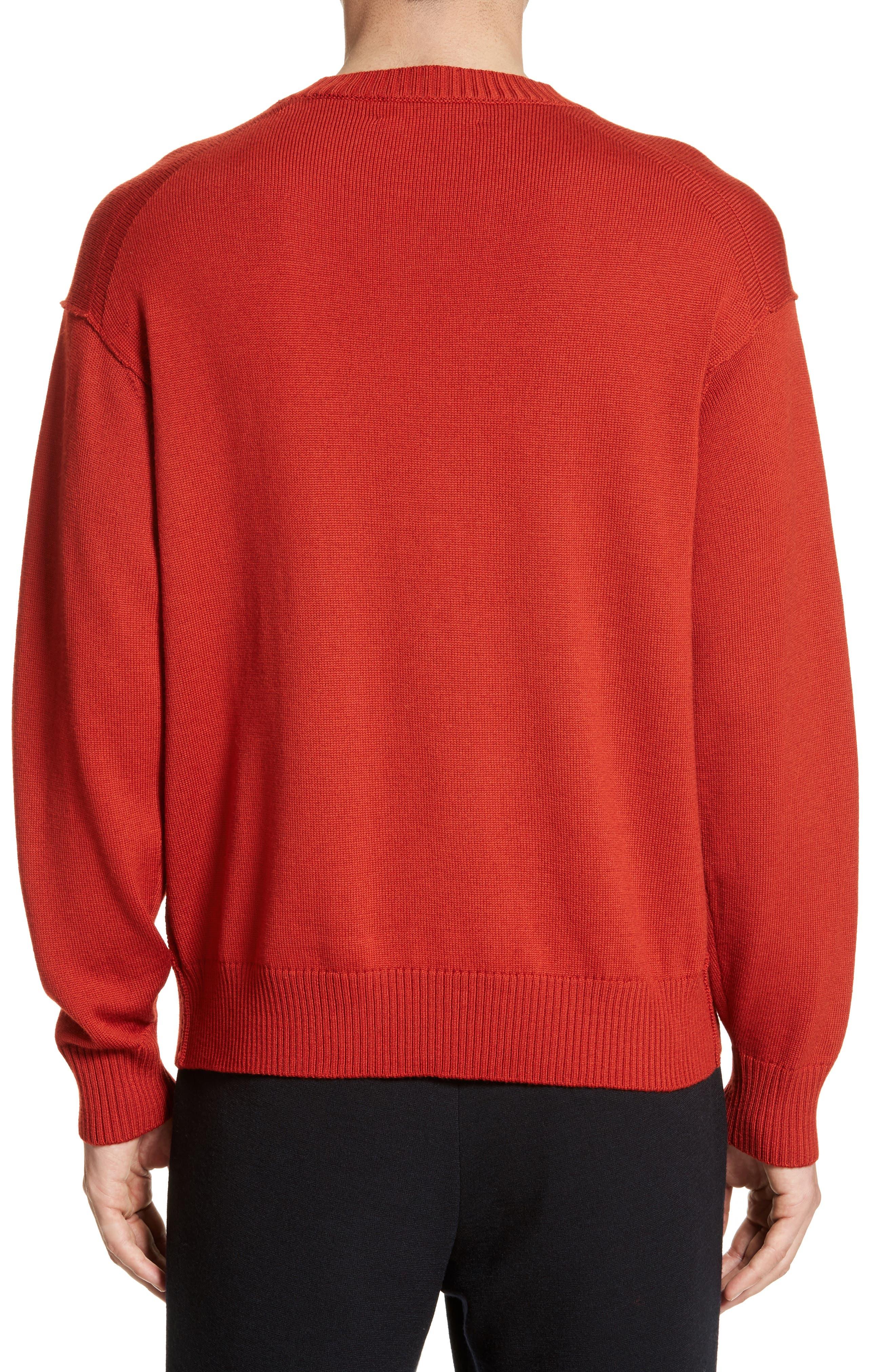 Alternate Image 2  - Tomorrowland Merino Sweater