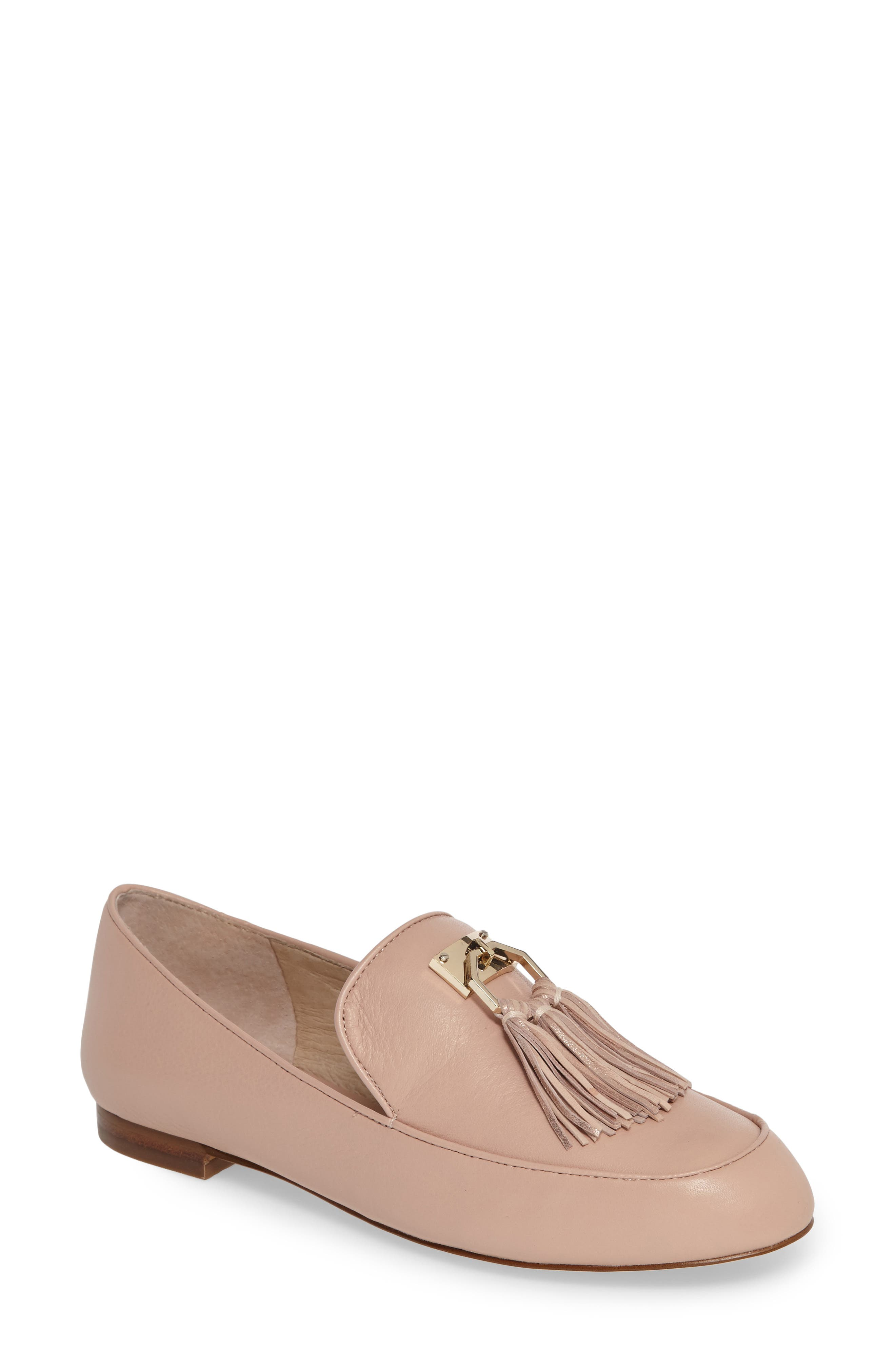 Louise et Cie Faru Tassel Loafer (Women)