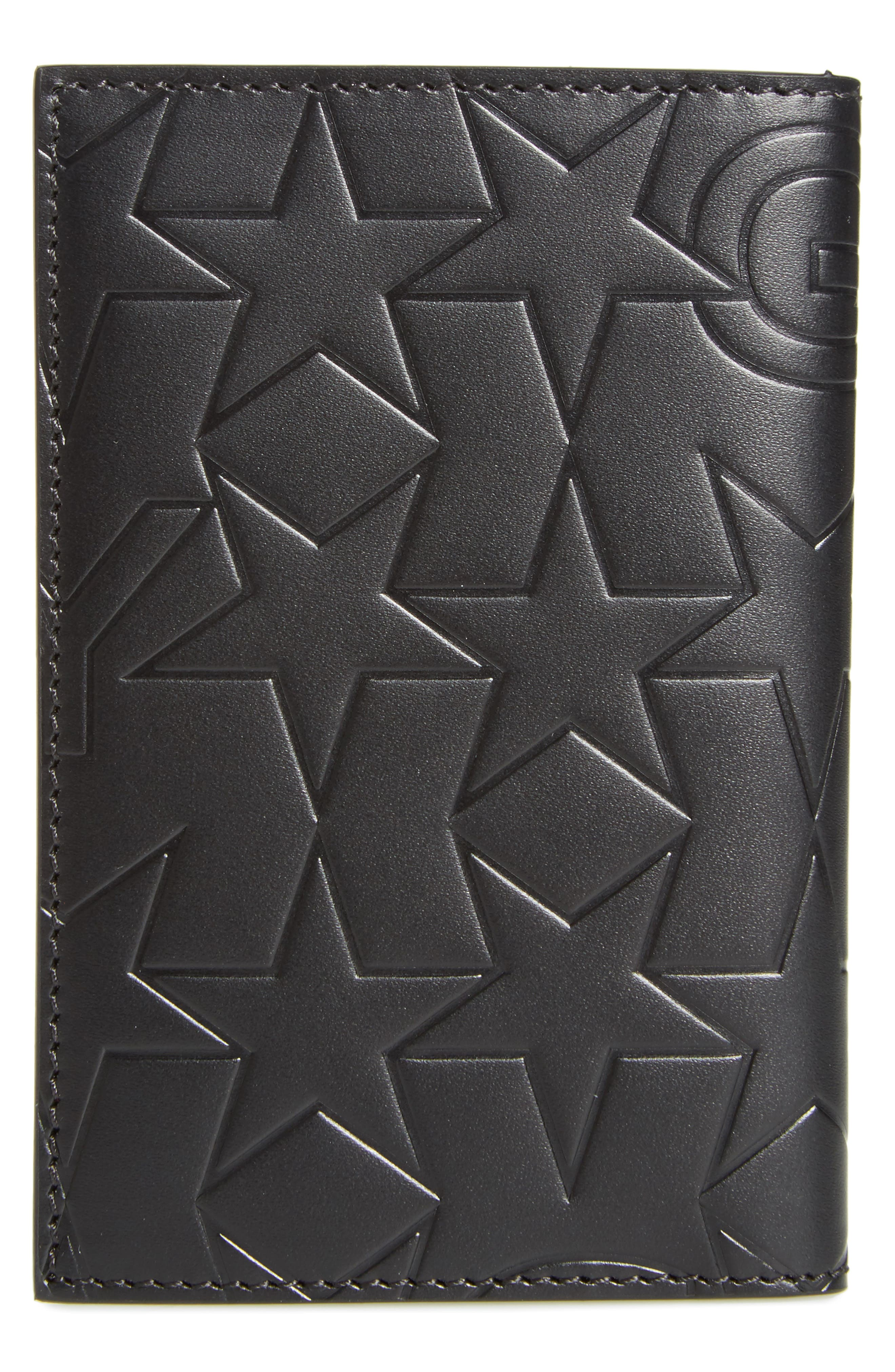 Alternate Image 3  - Givenchy Tall Leather Billfold Wallet