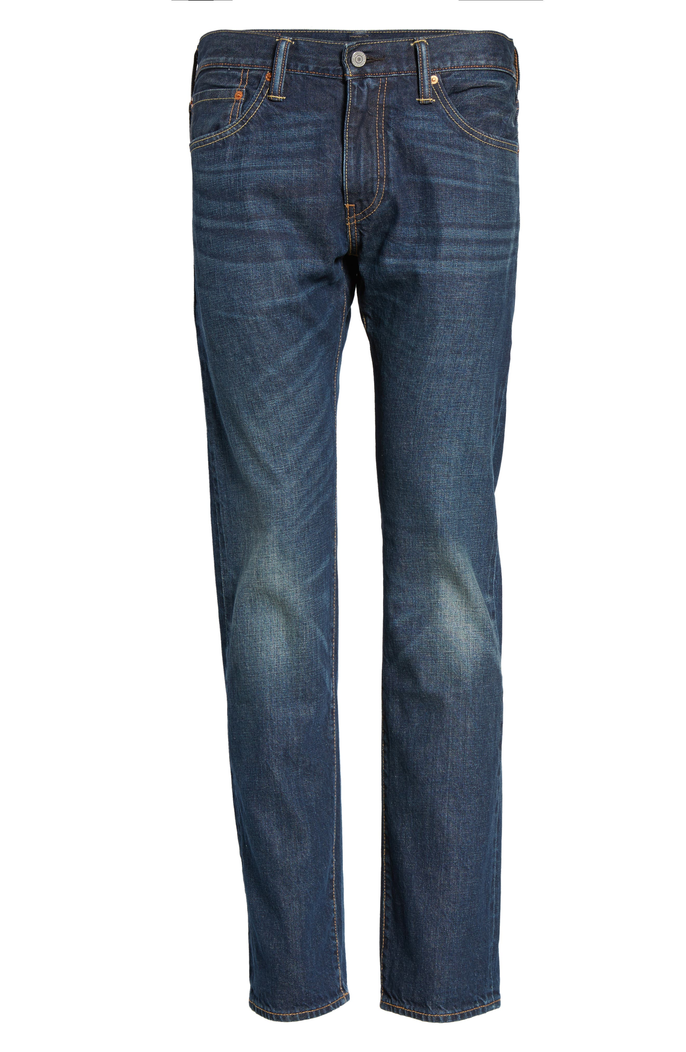 511<sup>™</sup> Slim Fit Jeans,                             Alternate thumbnail 6, color,                             Stang