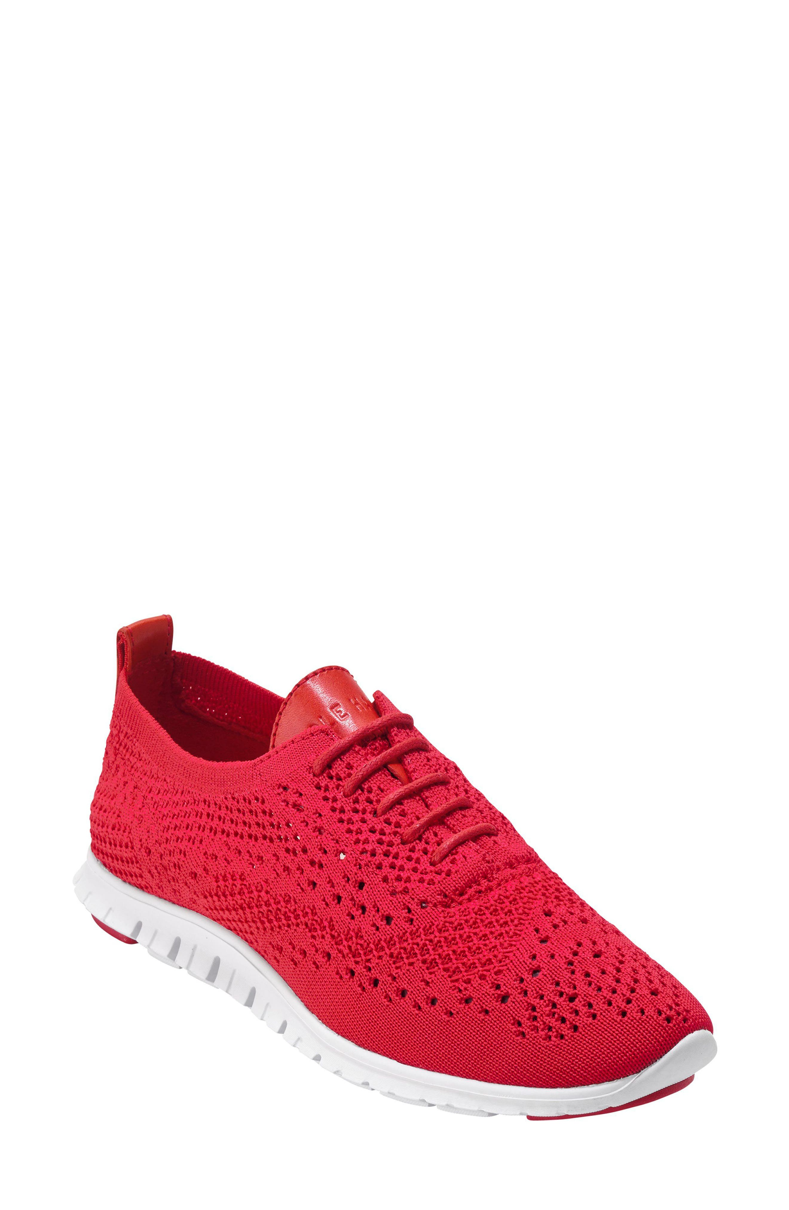 Alternate Image 1 Selected - Cole Haan ZeroGrand Stitchlite Oxford (Women)