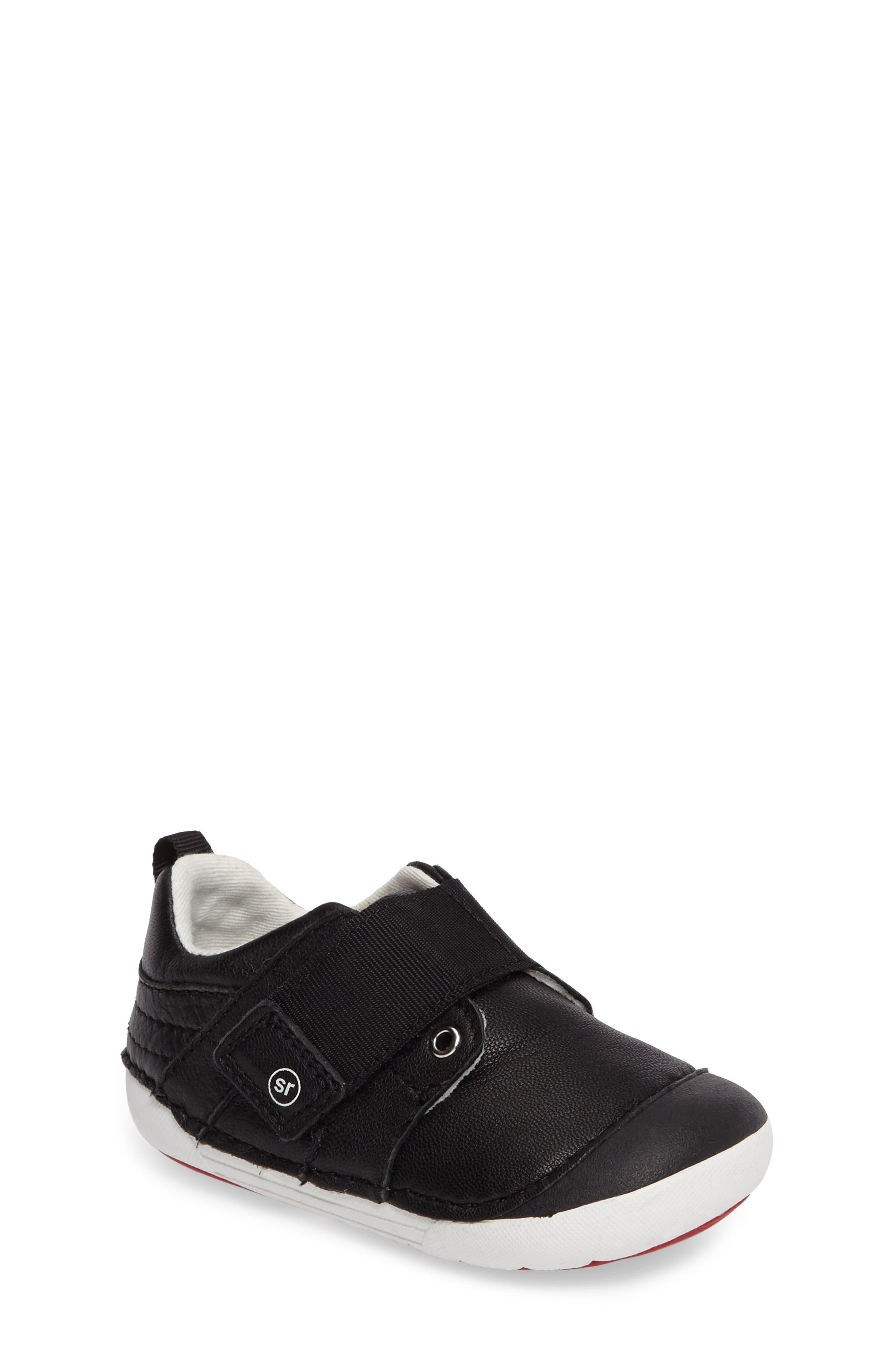 Stride Rite Soft Motion™ Cameron Sneaker (Baby & Walker)