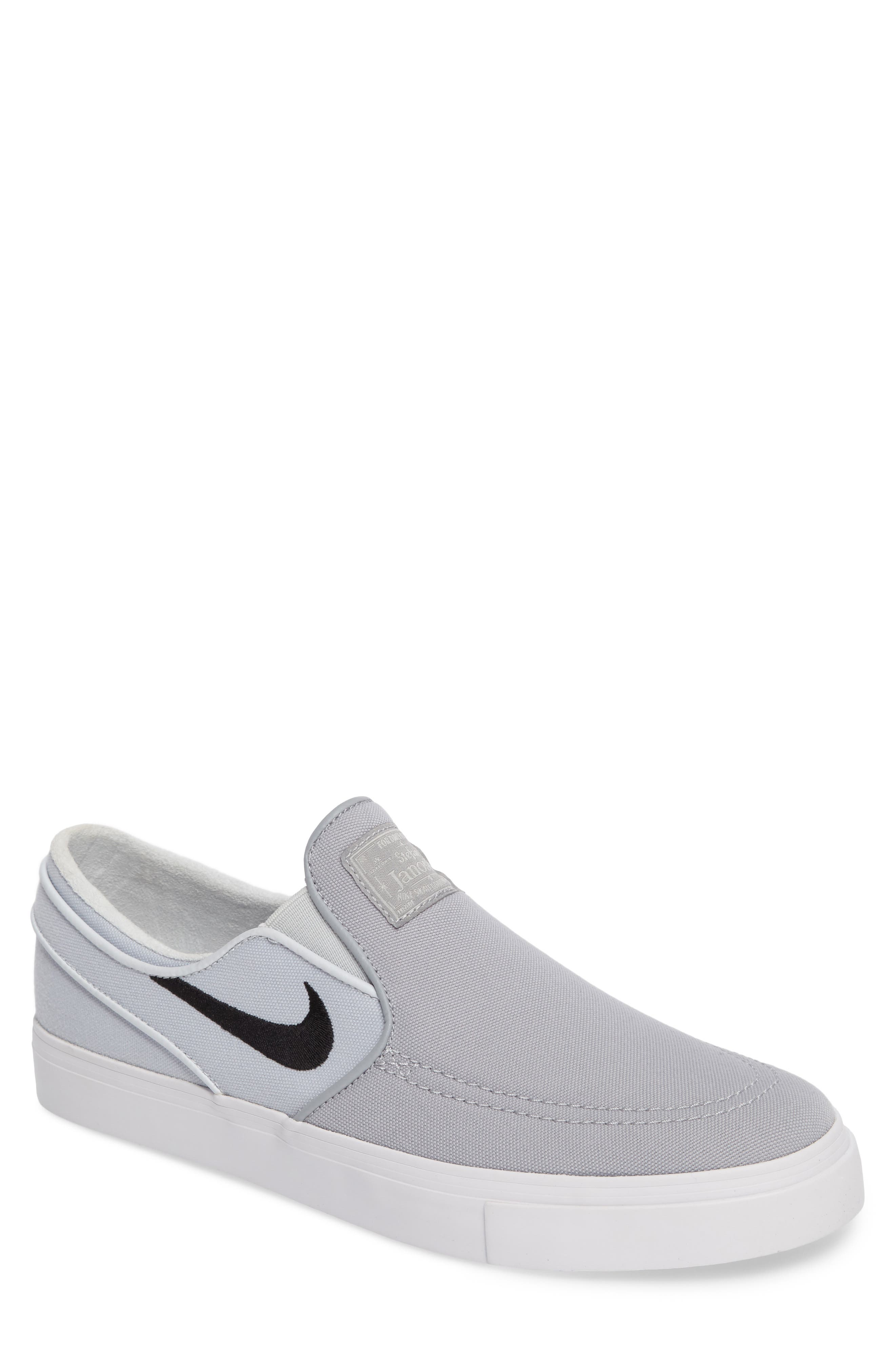 Alternate Image 1 Selected - Nike 'Zoom Stefan Janoski' Slip-On (Men)