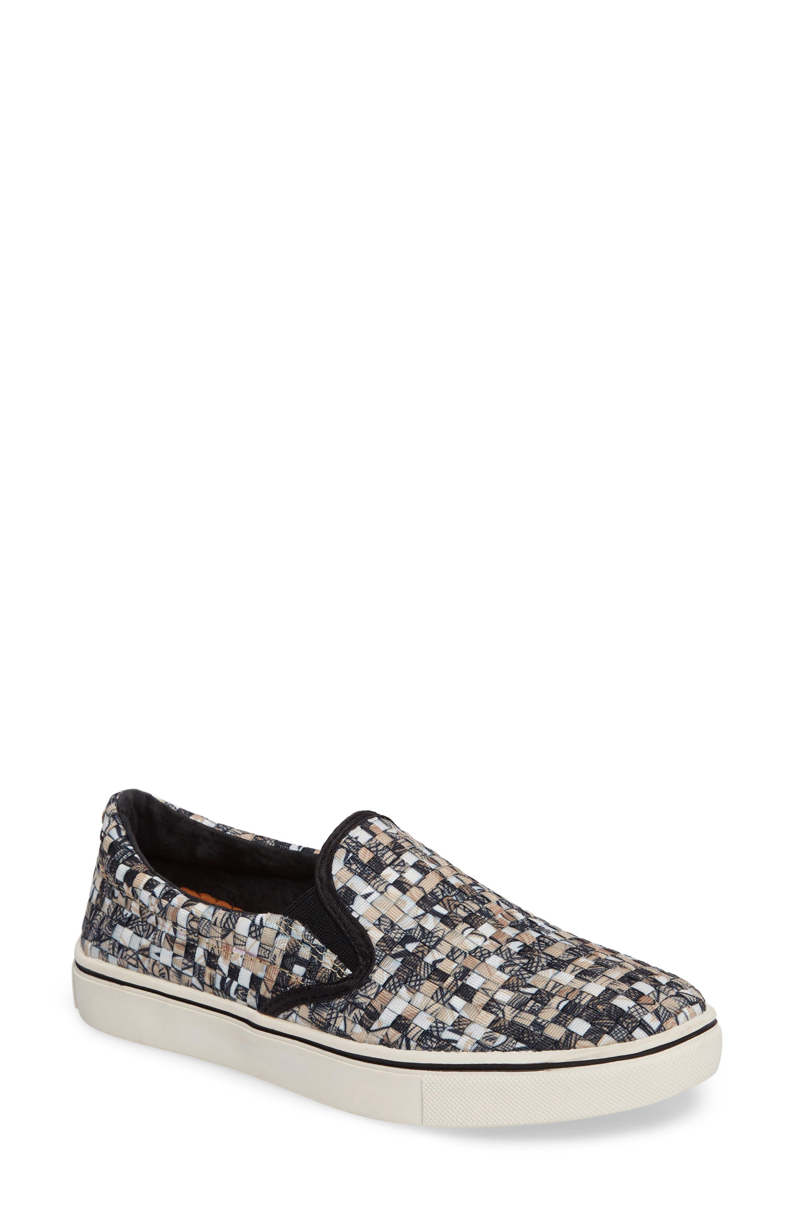 Main Image - bernie mev. 'Verona' Slip-On Sneaker (Women)