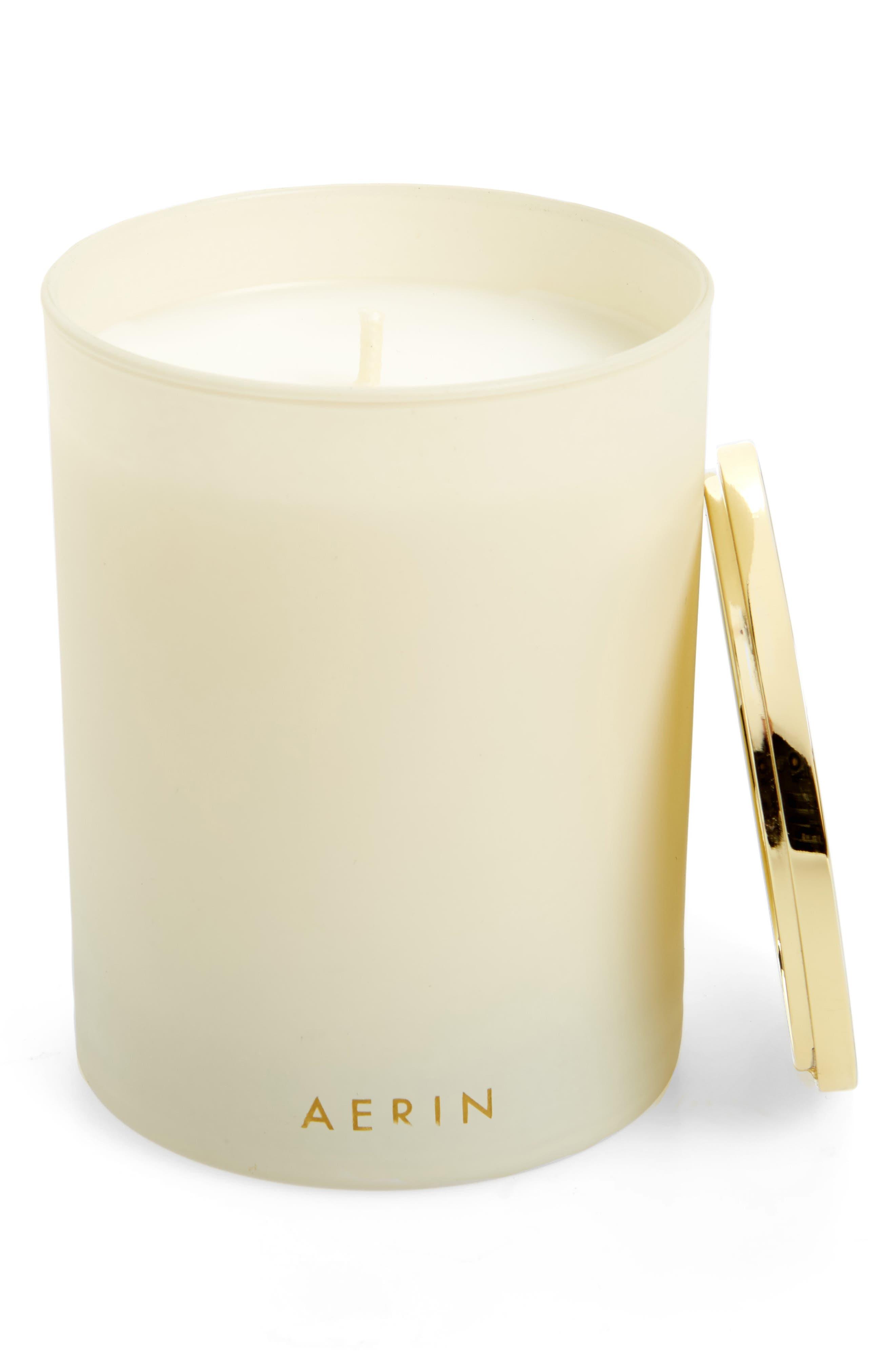 AERIN Madaket Geranium Candle