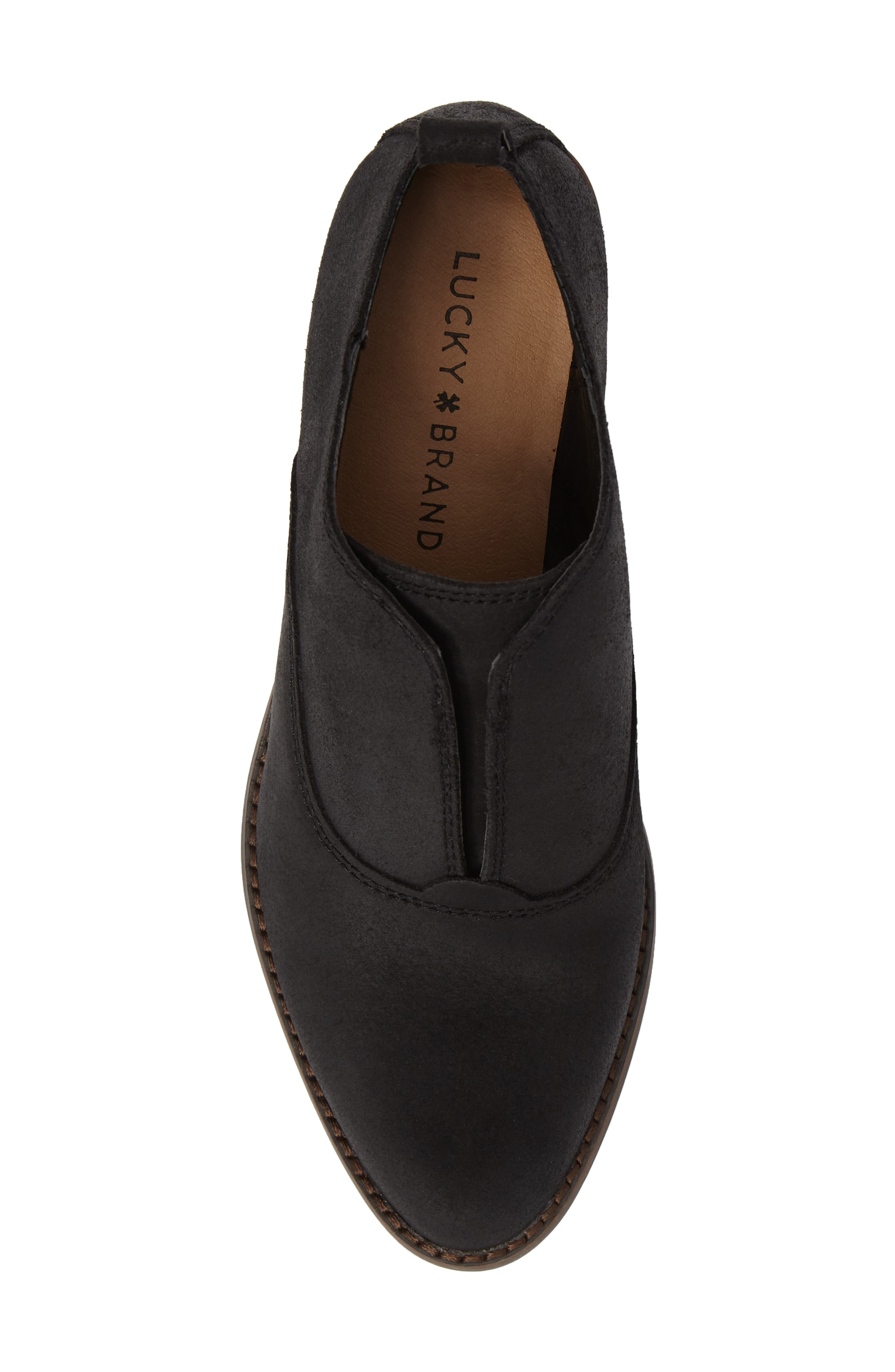 Alternate Image 5  - Lucky Brand Fimberly Oxford (Women)