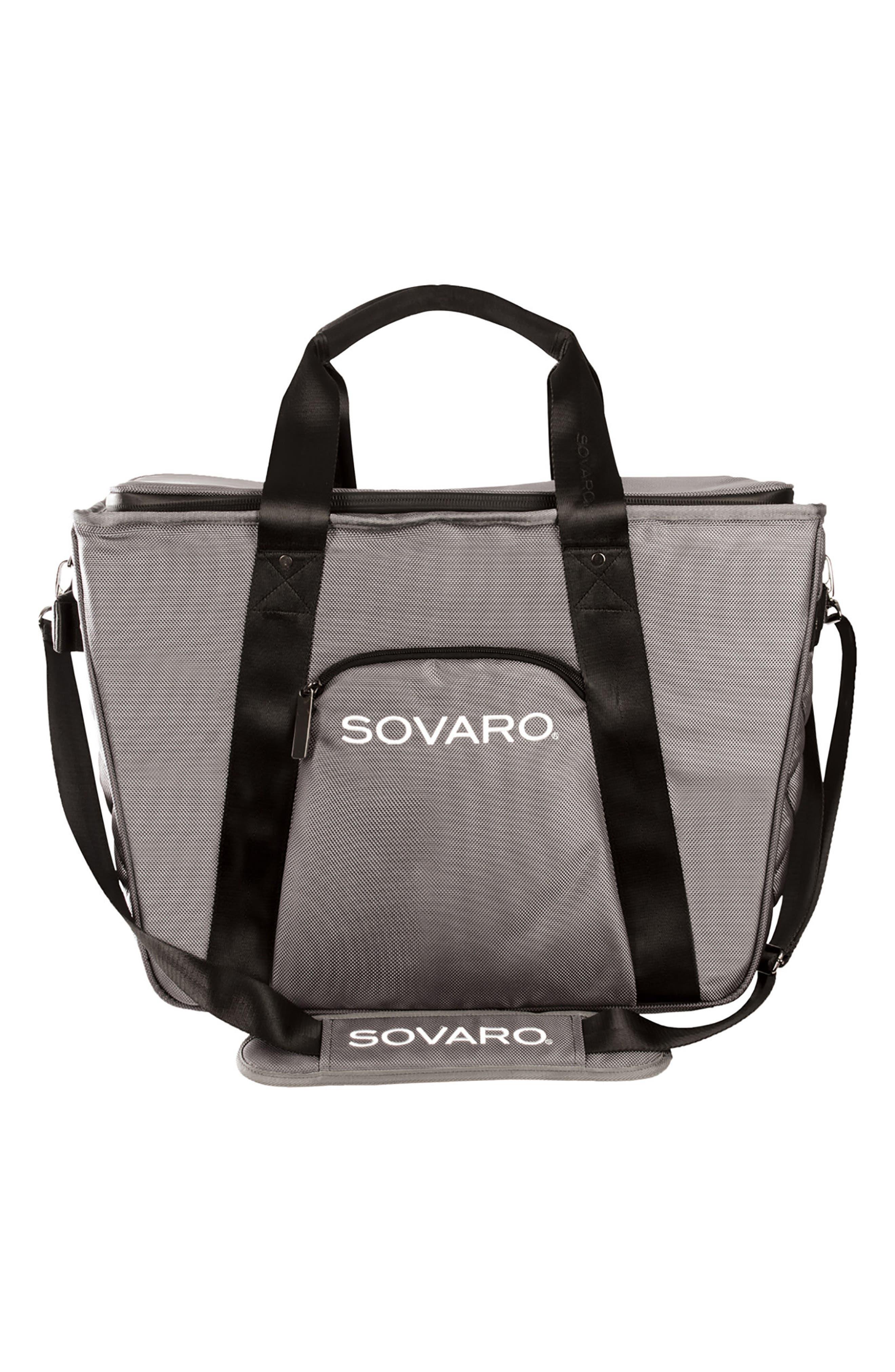 Sovaro 22-Inch Soft Sided Cooler