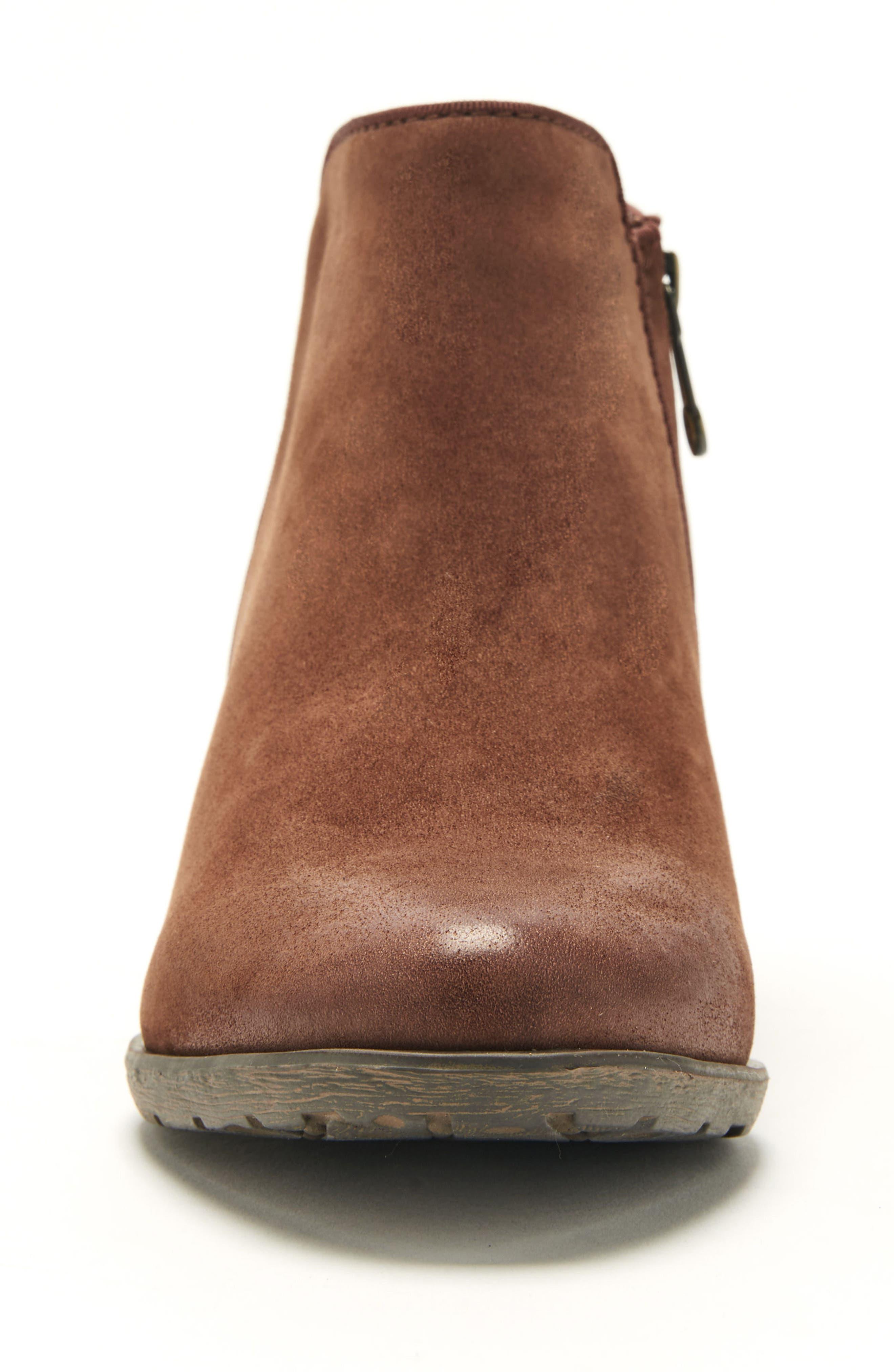Alternate Image 4  - Blondo Villa Waterproof Boot (Women)