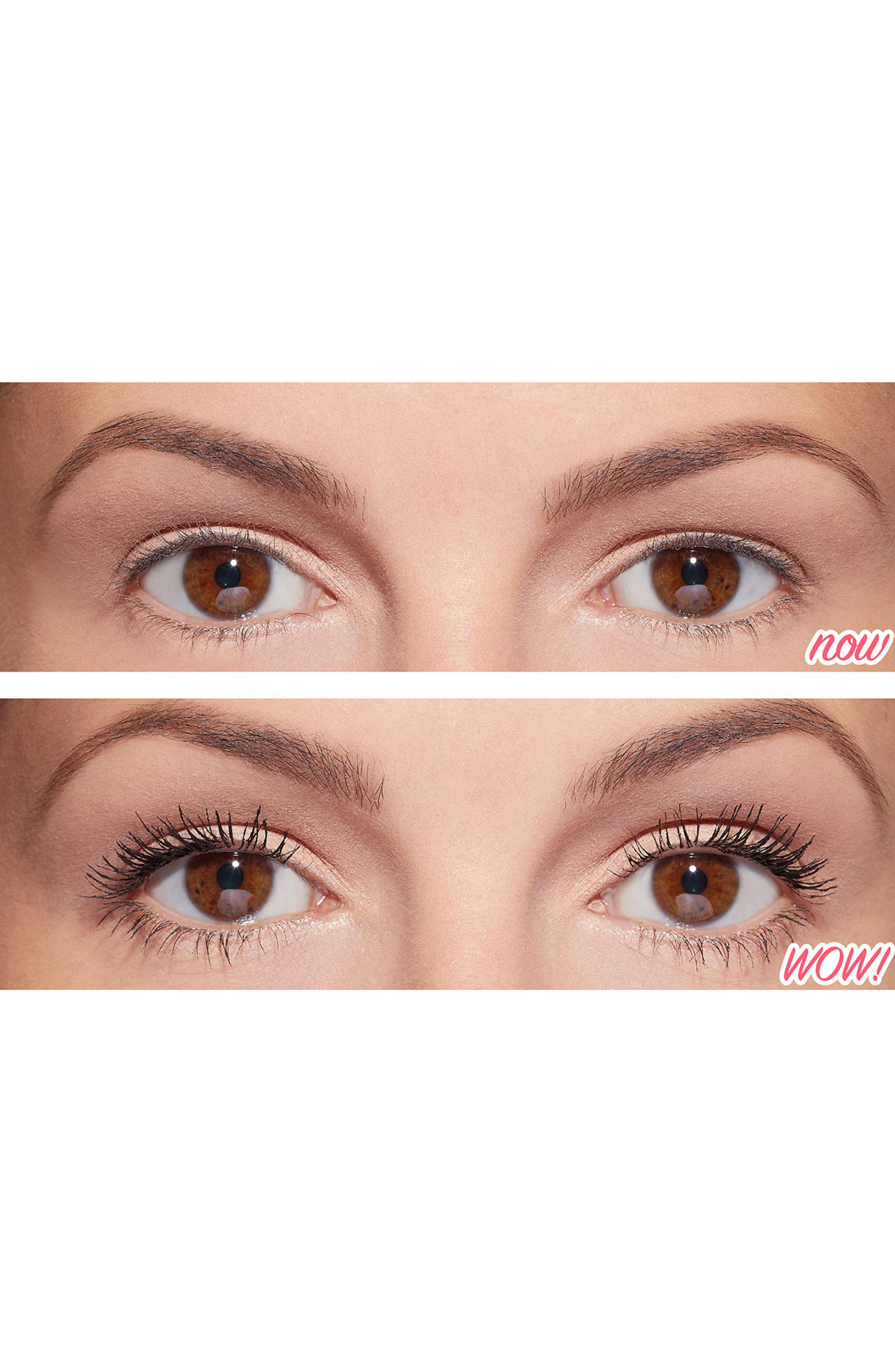 Alternate Image 3  - Benefit Roller Lash Curling & Lifting Mascara