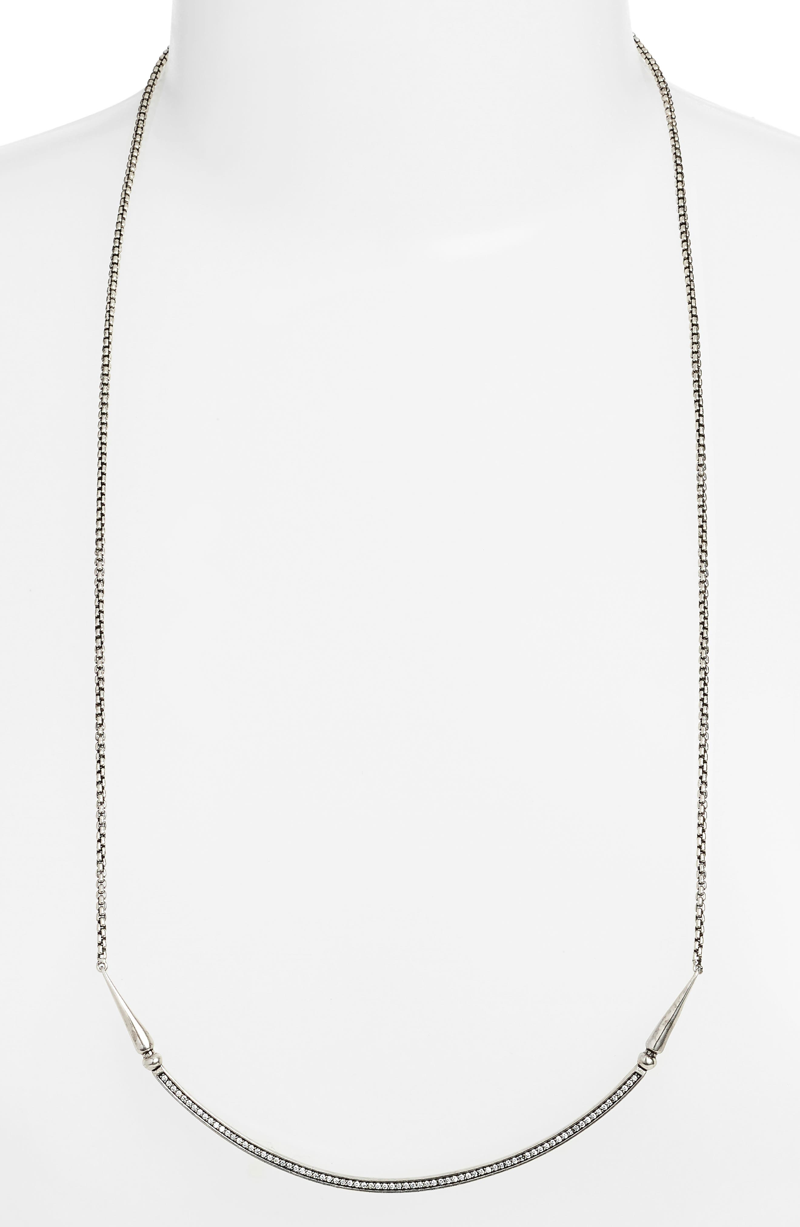 KENDRA SCOTT Scottie Pendant Necklace