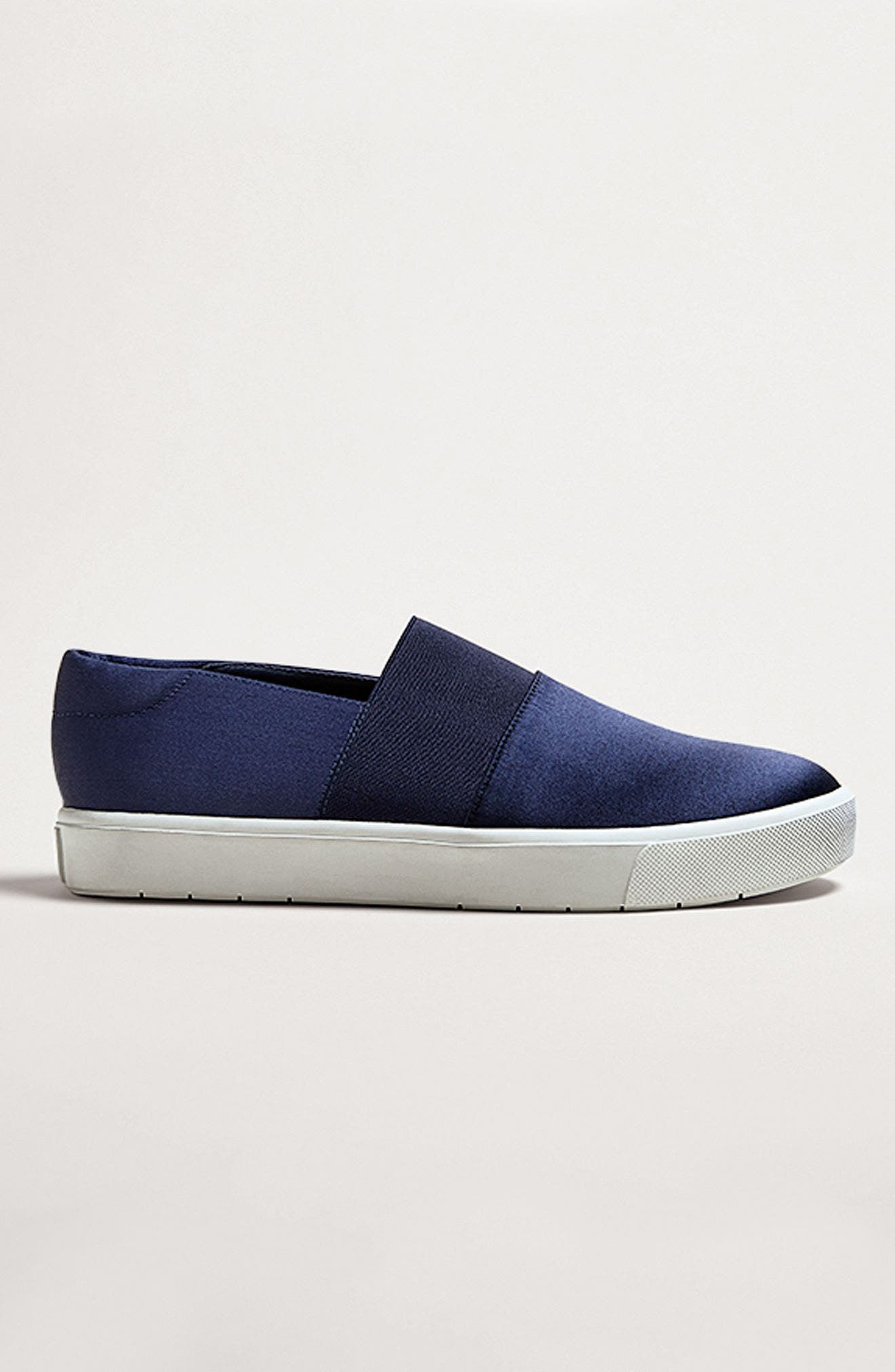Alternate Image 10  - Vince Corbin Slip-On Sneaker (Women)