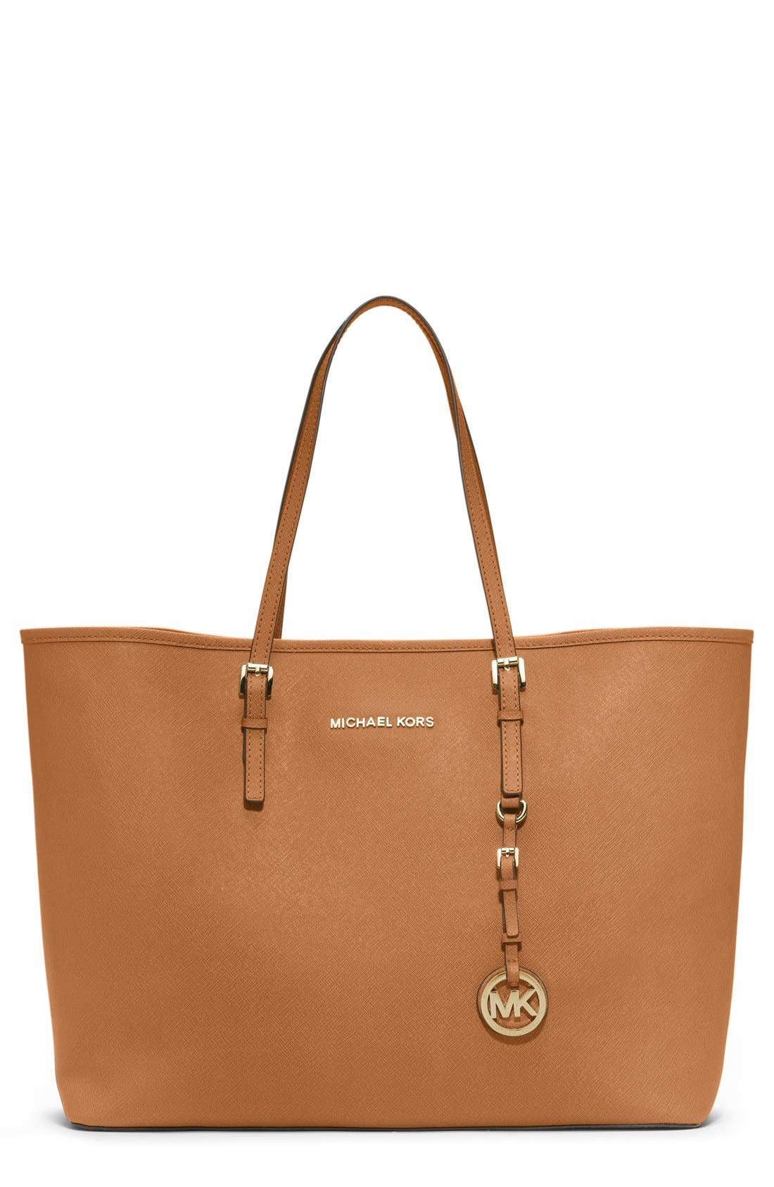 Alternate Image 1 Selected - MICHAEL Michael Kors 'Medium Travel' Tote
