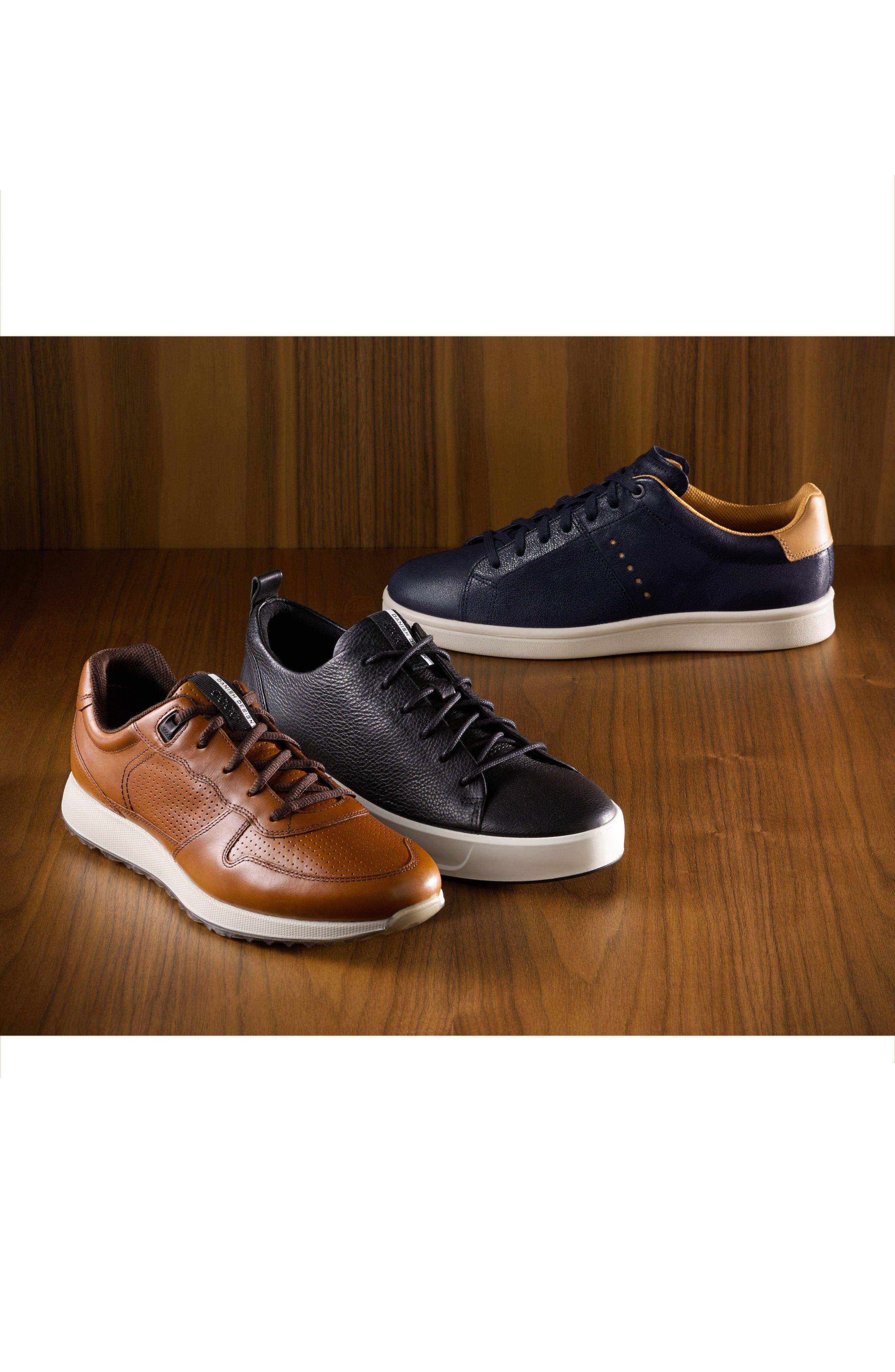 Alternate Image 7  - ECCO Kallum Sneaker (Men)