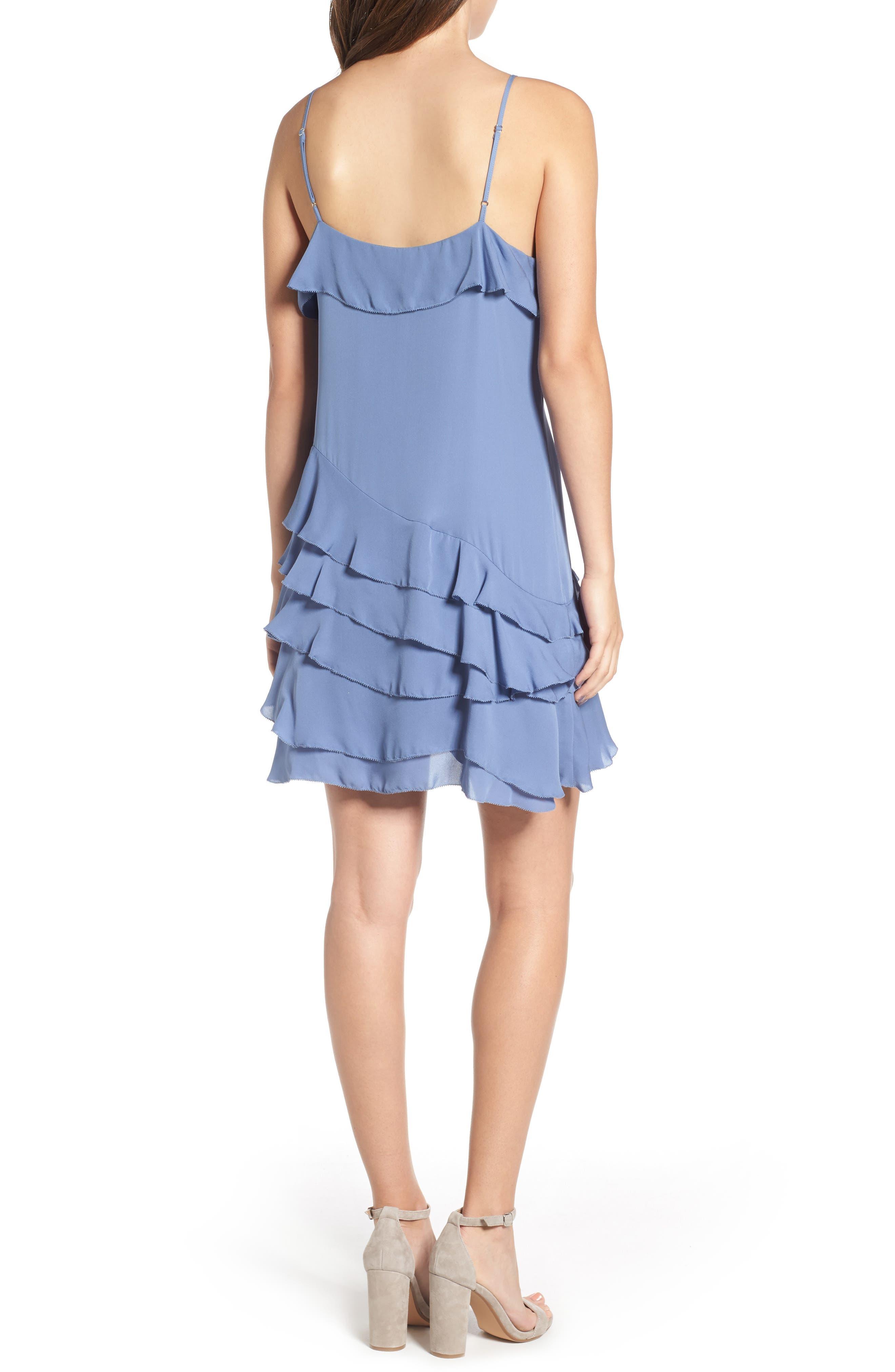 Alternate Image 2  - Parker Athens Dress