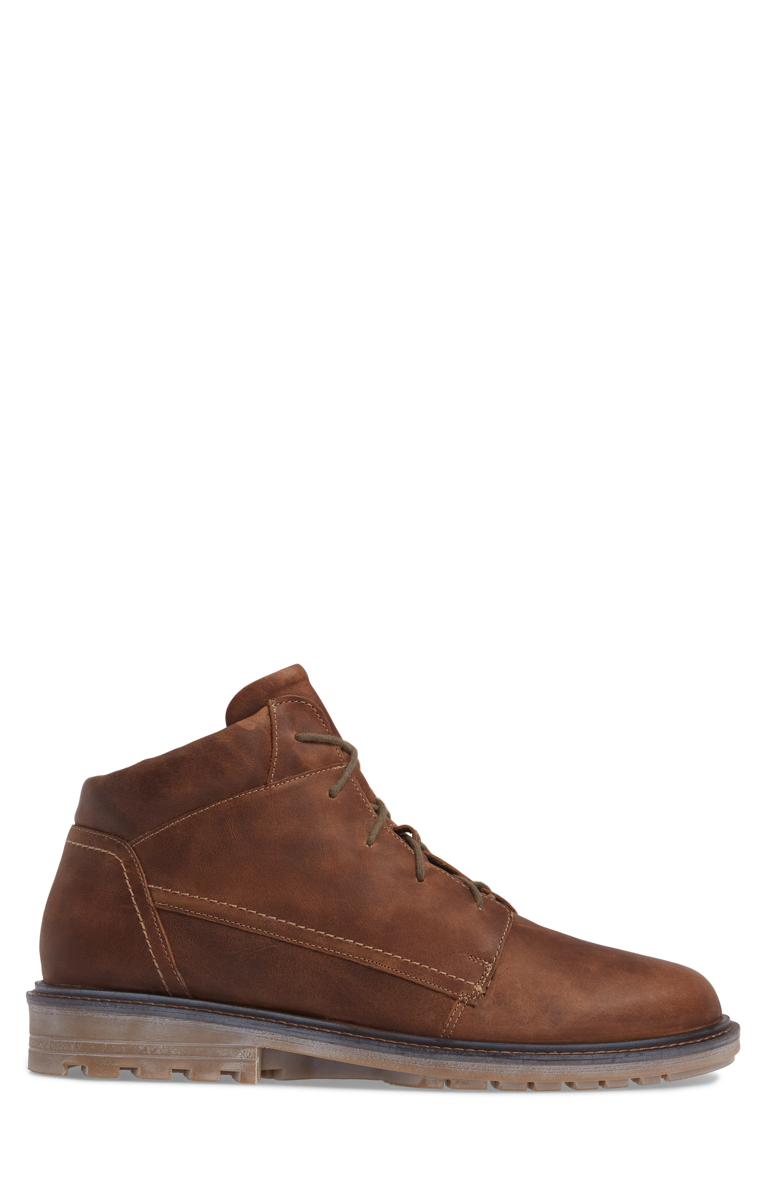 Alternate Image 3  - Naot Limba Plain Toe Boot (Men)