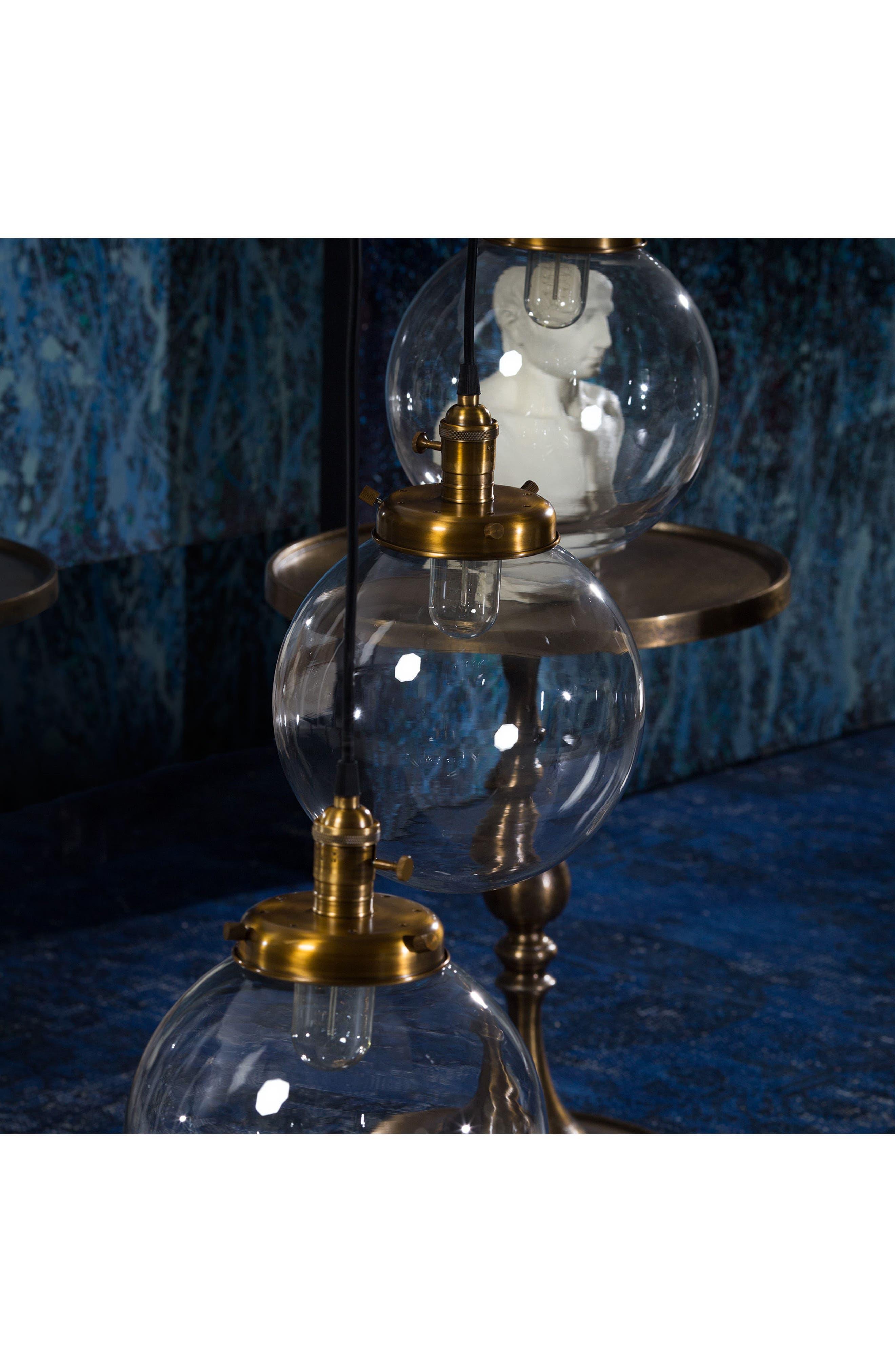 Alternate Image 2  - Renwil Antonio Ceiling Light Fixture