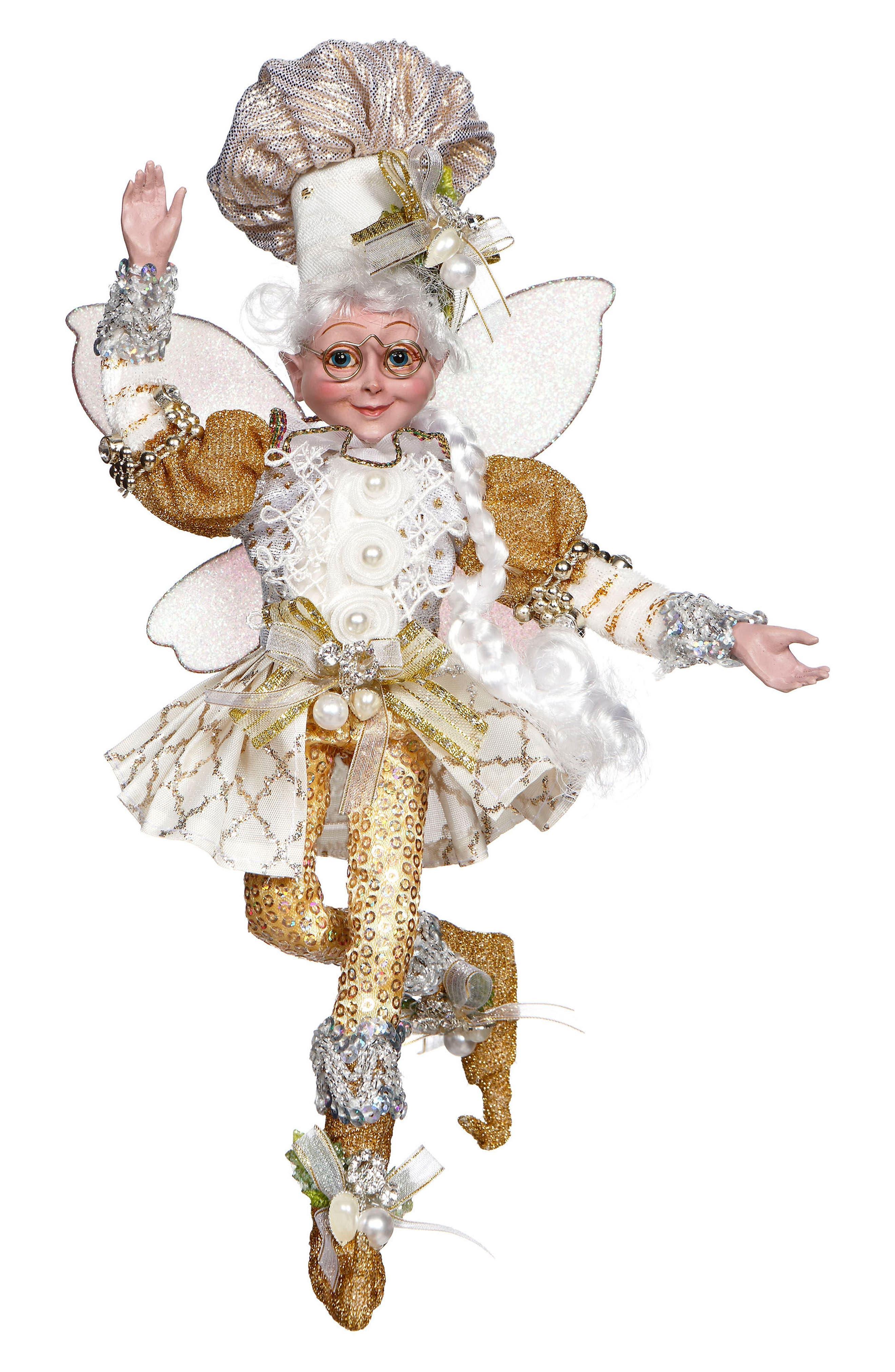 Mark Roberts Pastry Princess Fairy