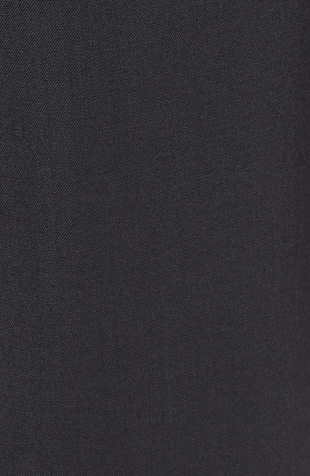 Alternate Image 5  - Lanvin Tropical Wool Suit Trousers