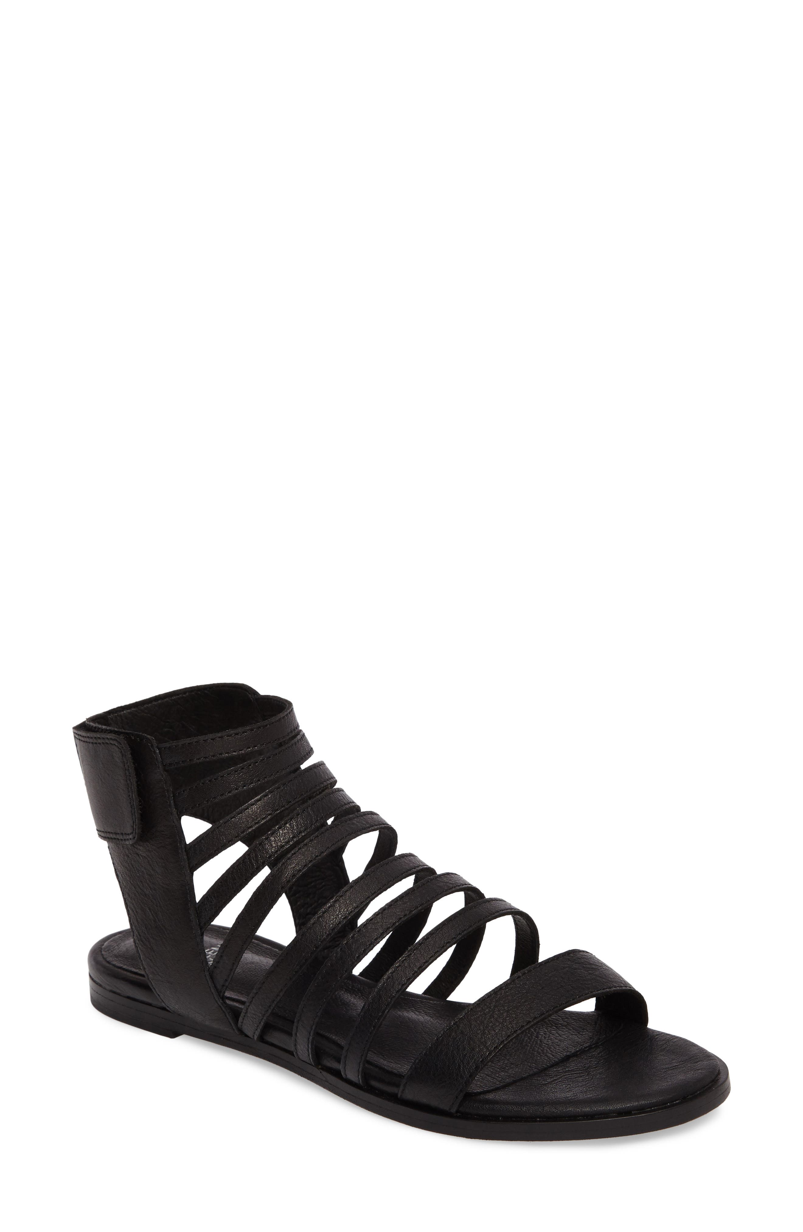 Eileen Fisher Otto Strappy Sandal (Women)