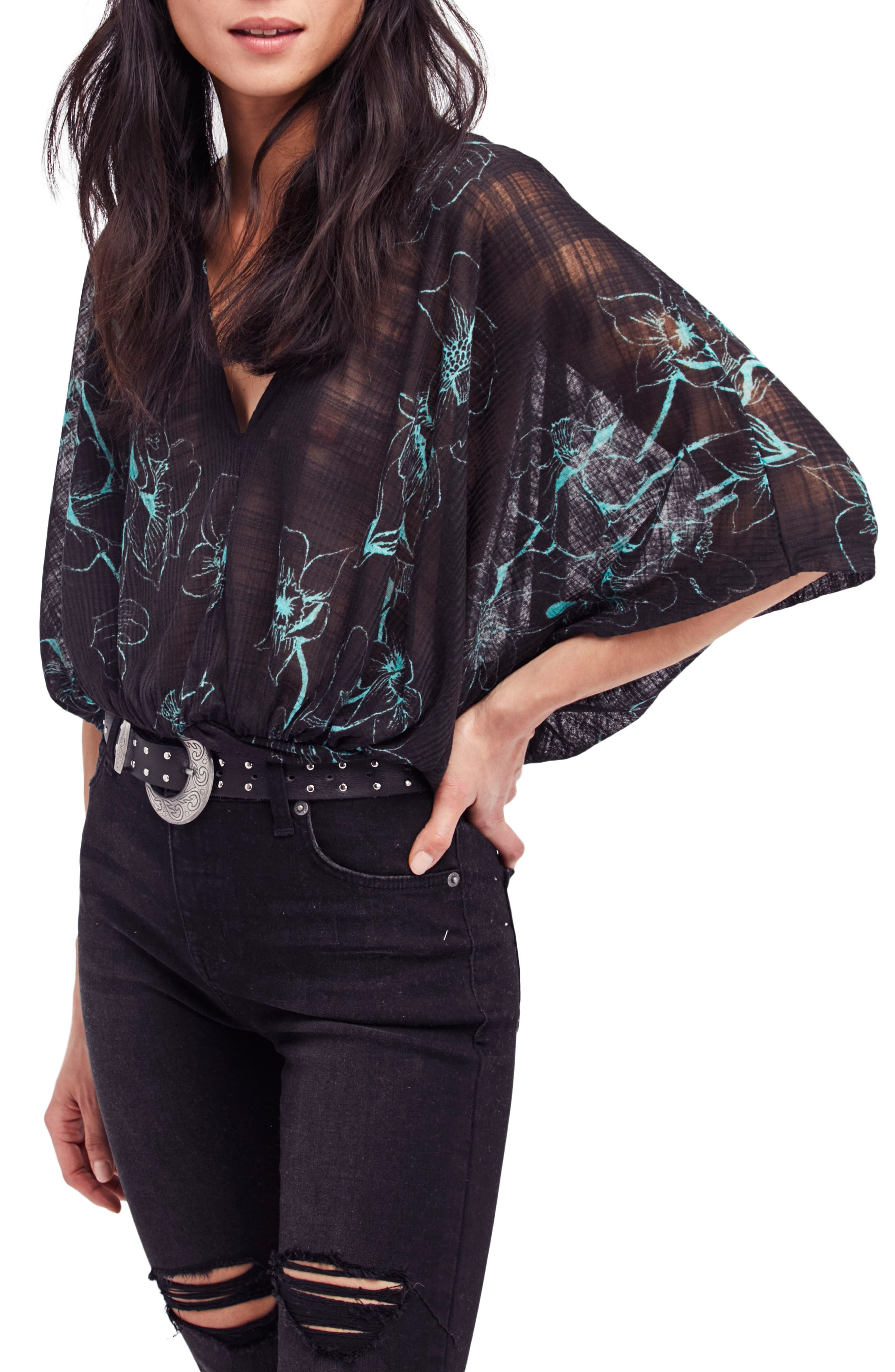 Free People One Dance Top