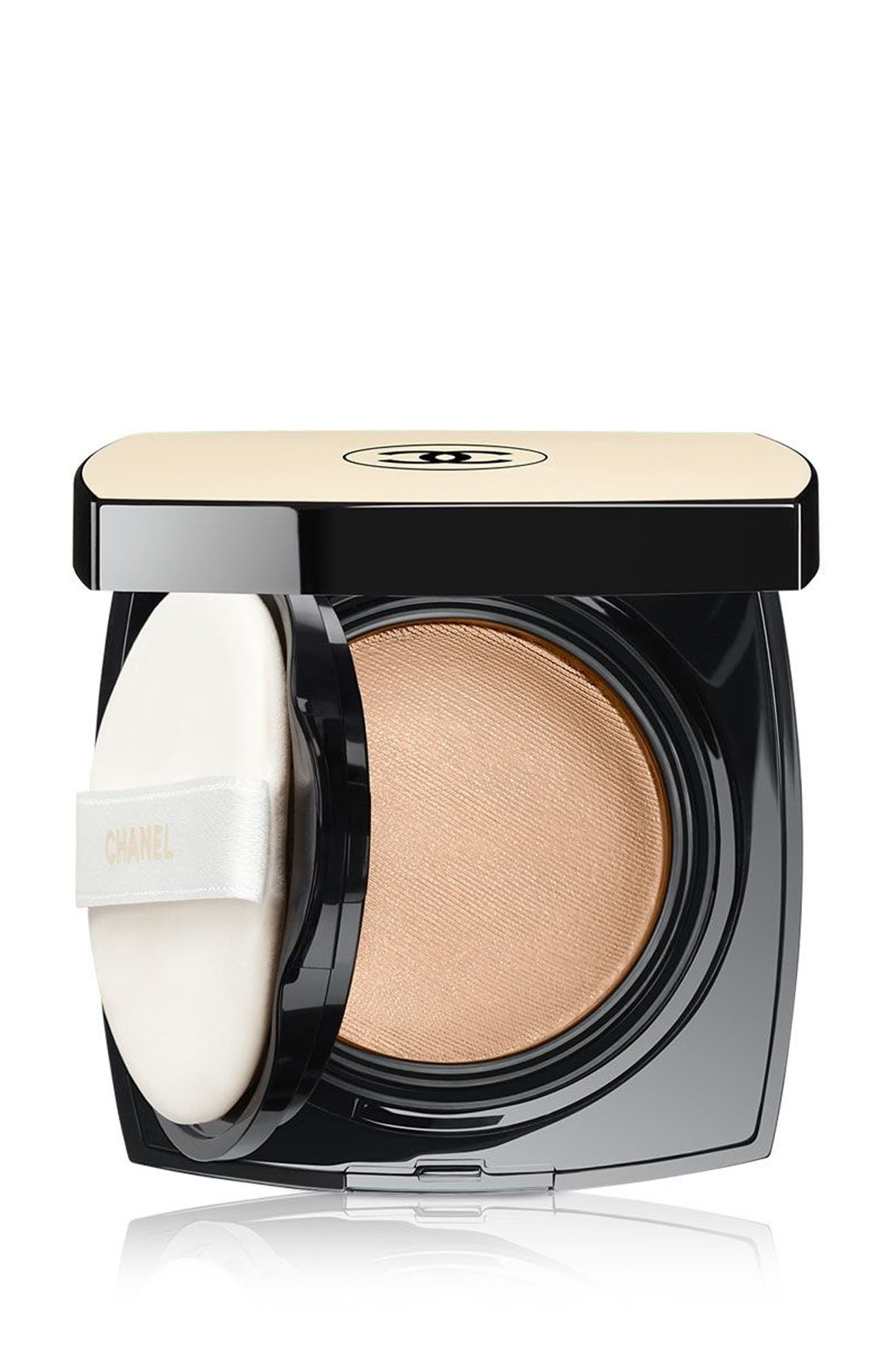 Alternate Image 1 Selected - CHANEL LES BEIGES Gel Touch Healthy Glow Tint Broad Spectrum SPF 15
