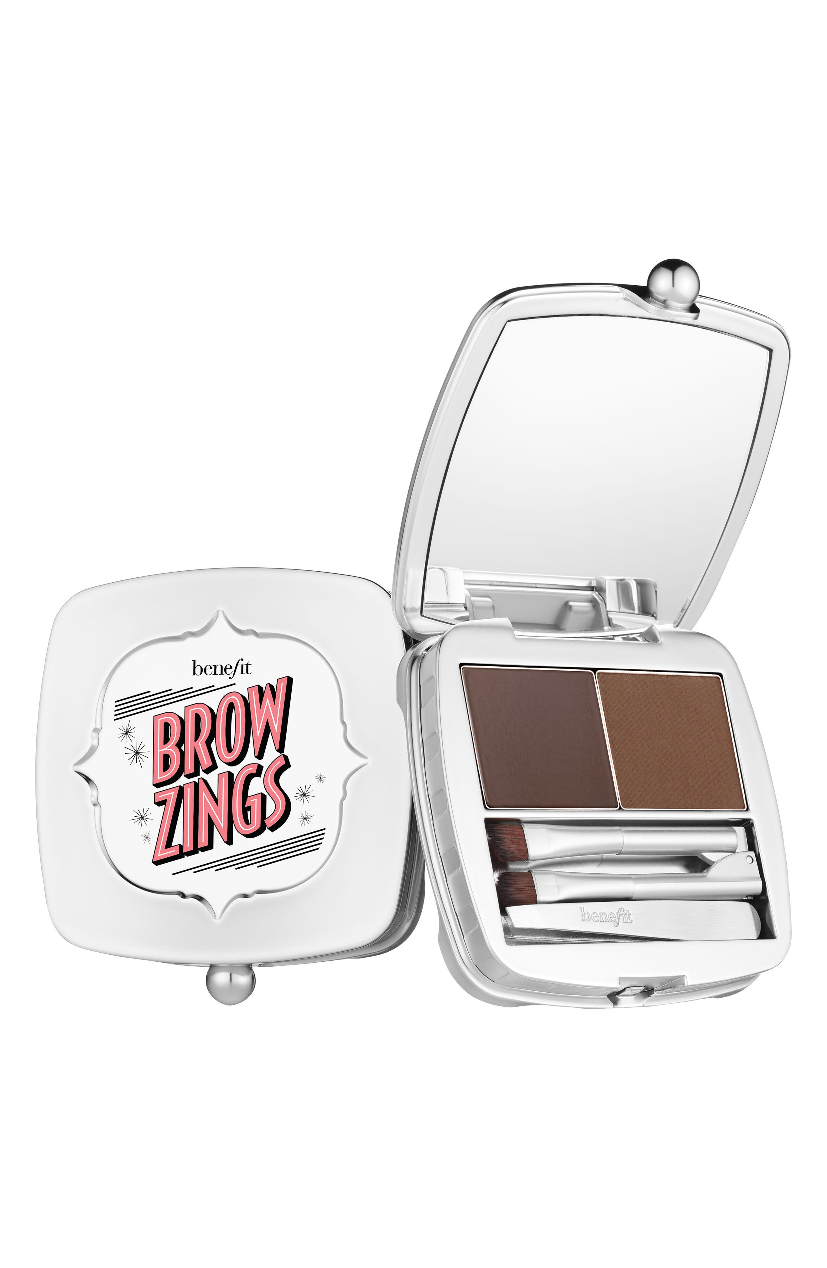Main Image - Benefit Brow Zings Tame & Shape Kit