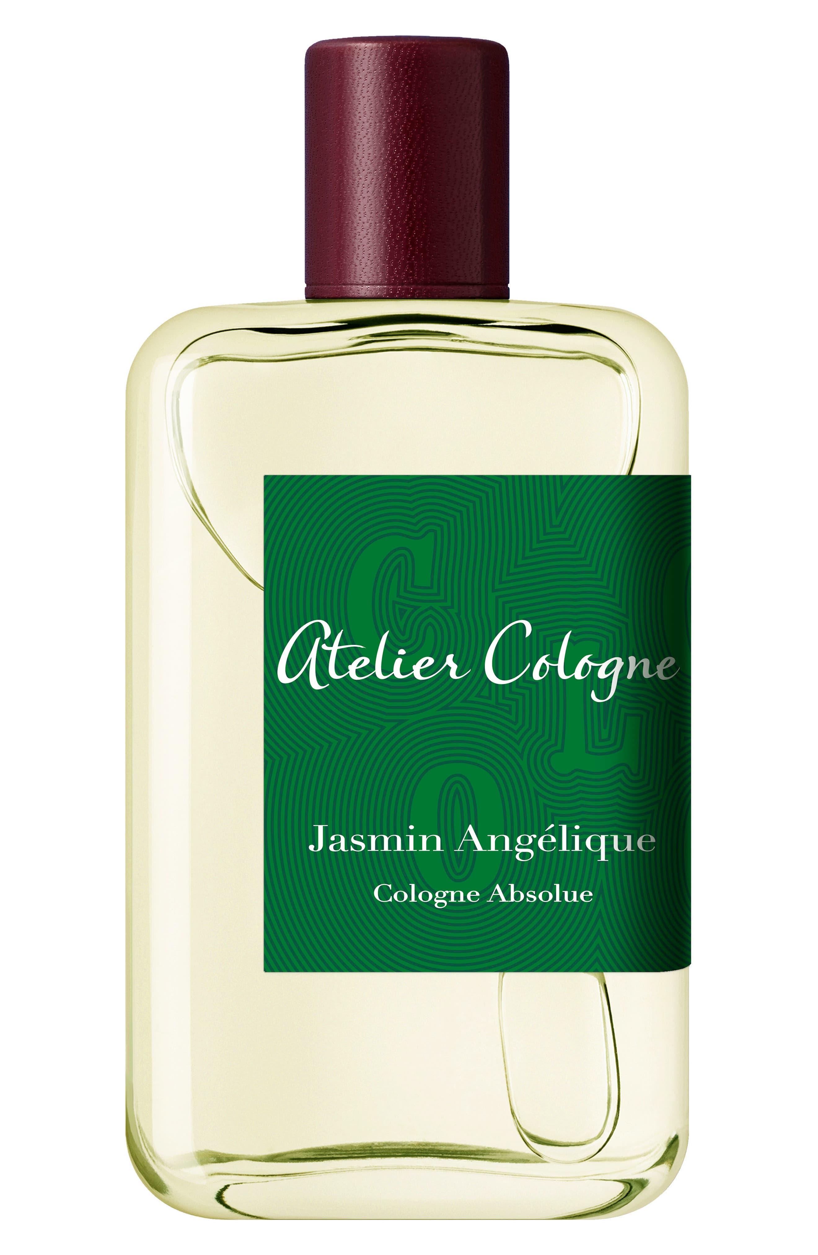Jasmin Angélique Cologne Absolue,                         Main,                         color, No Color