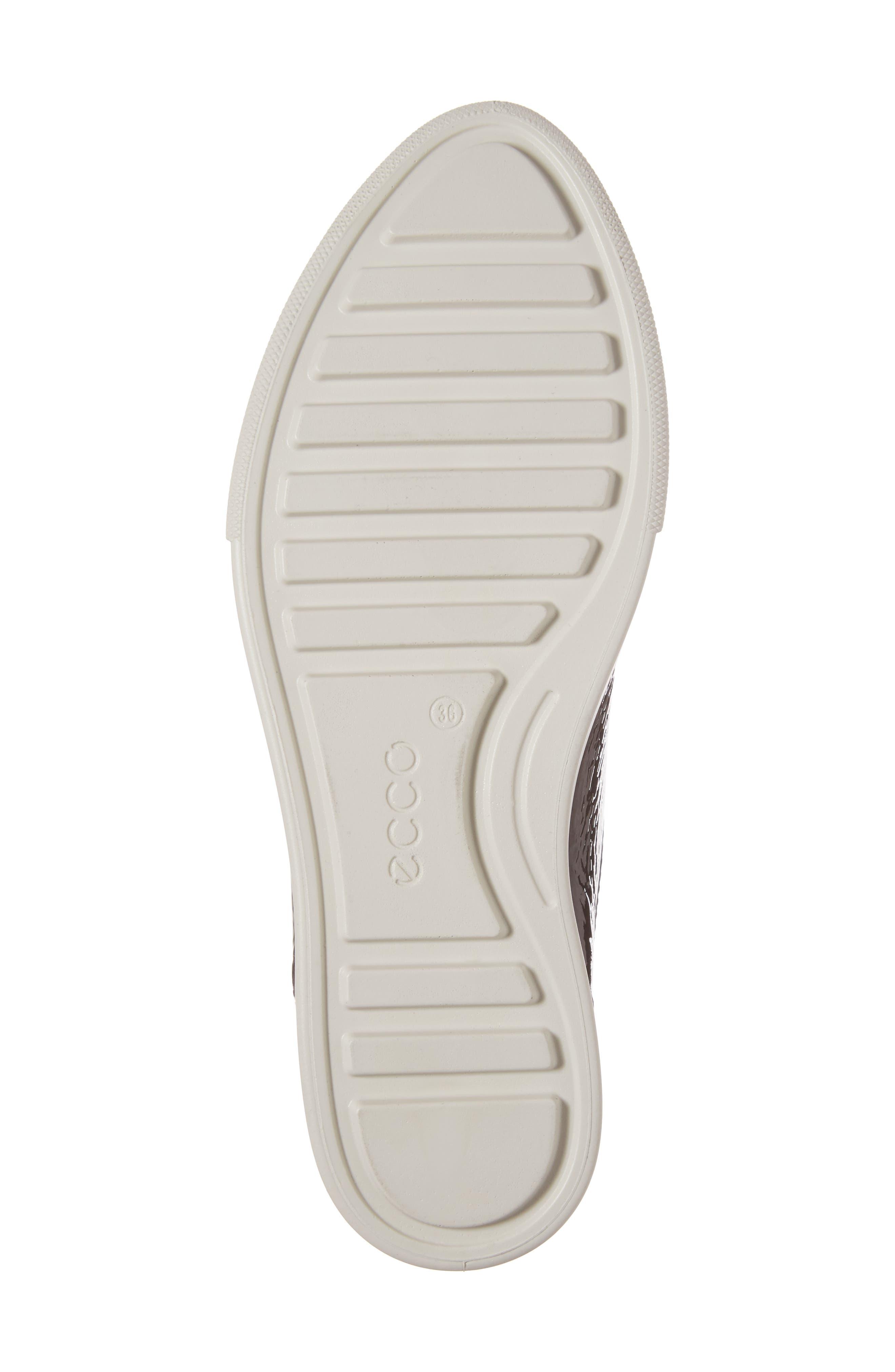 Alternate Image 6  - ECCO Gillian Sneaker (Women)