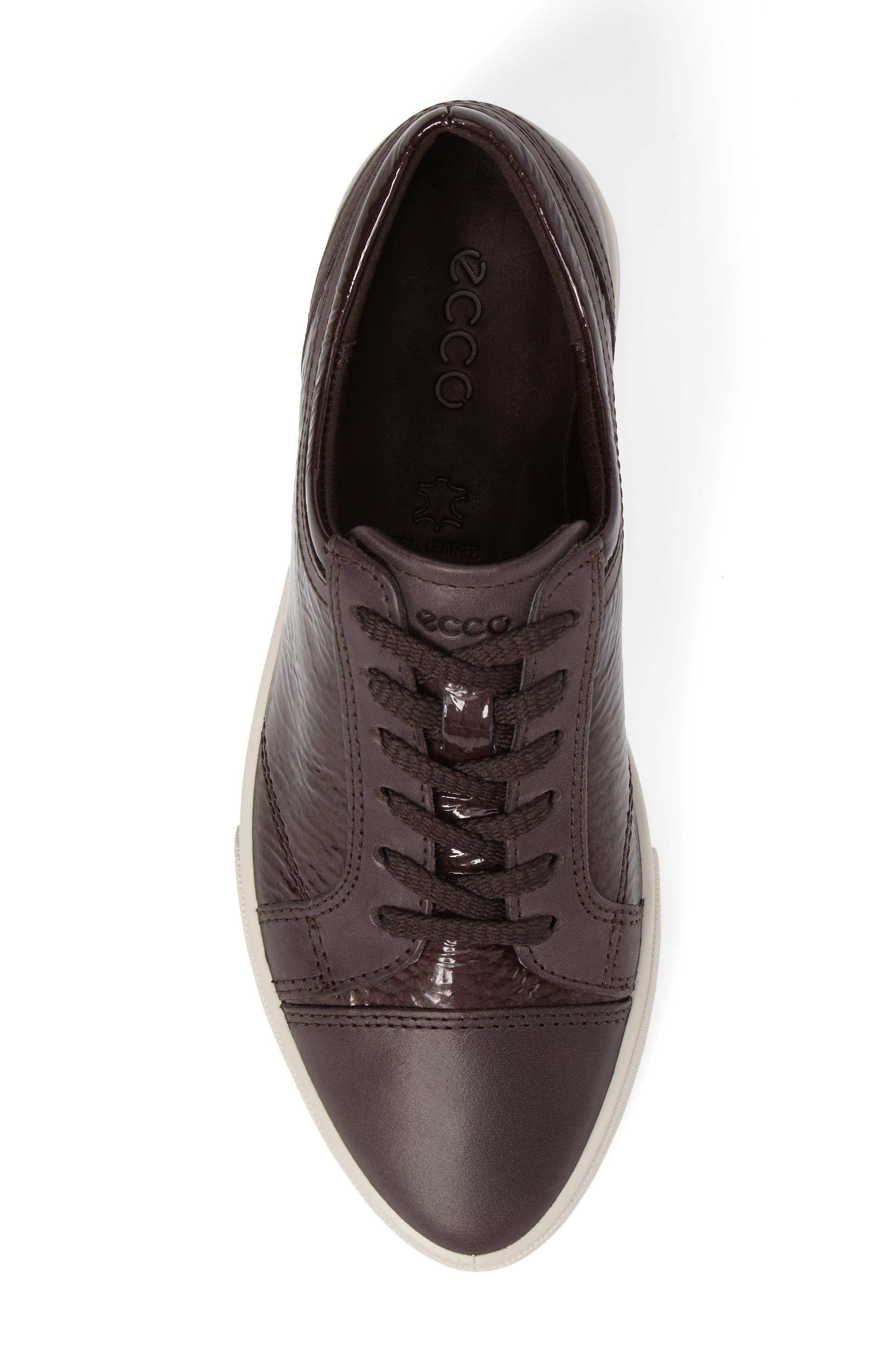 Alternate Image 5  - ECCO Gillian Sneaker (Women)