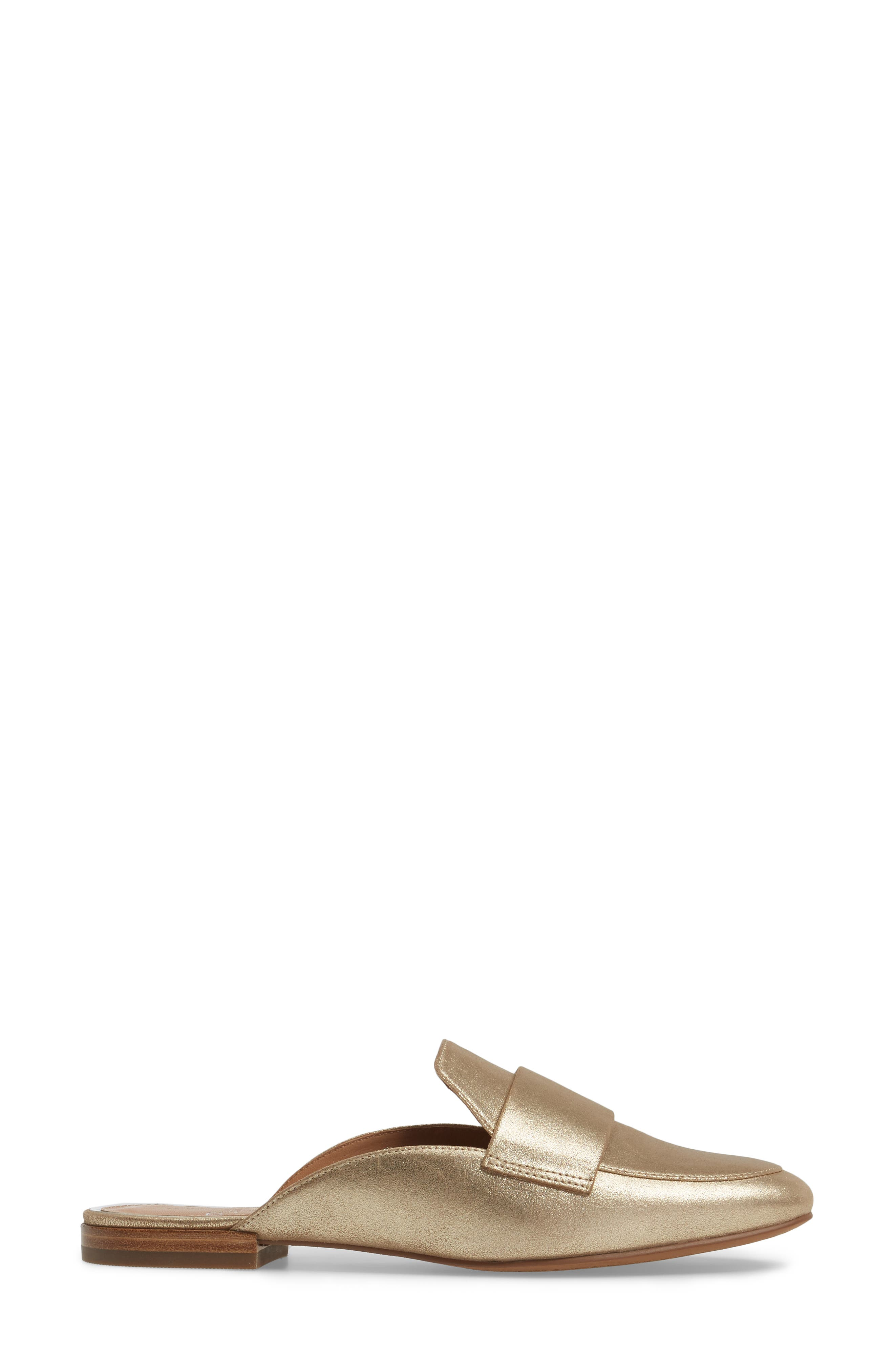 Alternate Image 3  - Linea Paolo Annie Loafer Mule (Women)