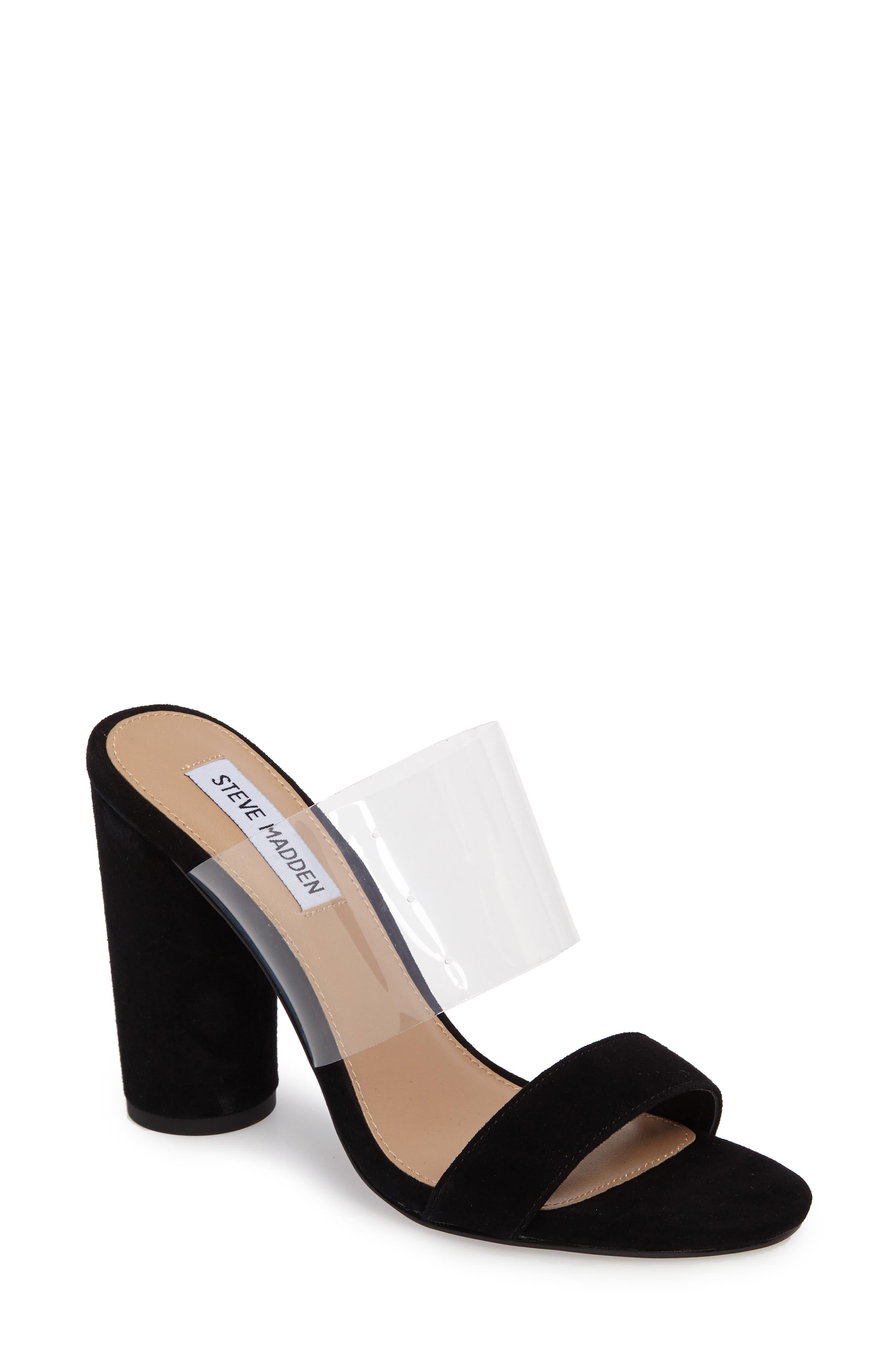 Steve Madden Cheers Slide Sandal (Women)