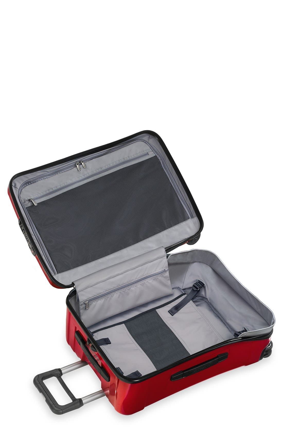 Alternate Image 1 Selected - Briggs & Riley 'Medium Torq' Spinner Packing Case (24 Inch)