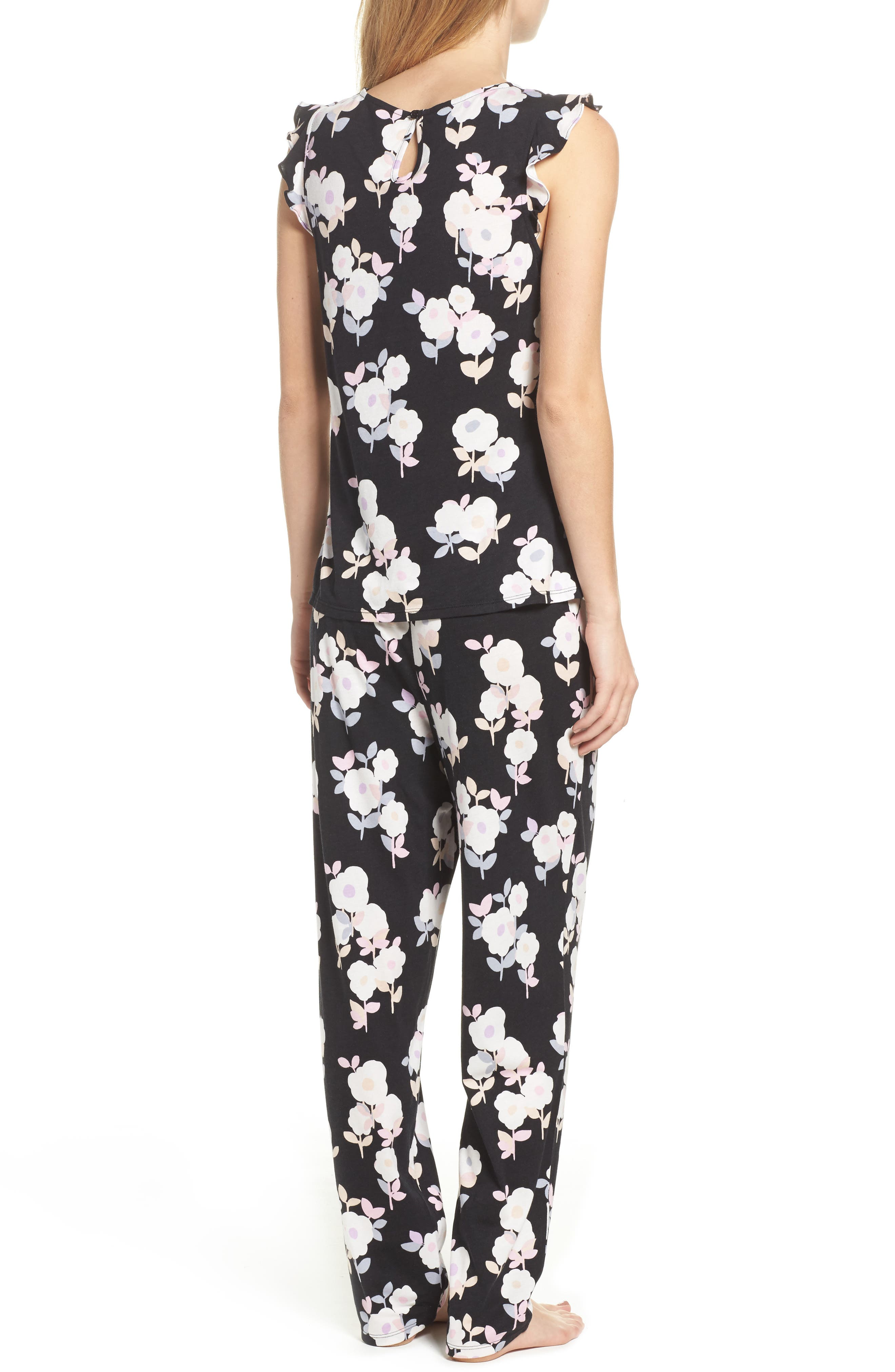 Alternate Image 2  - kate spade new york pajamas